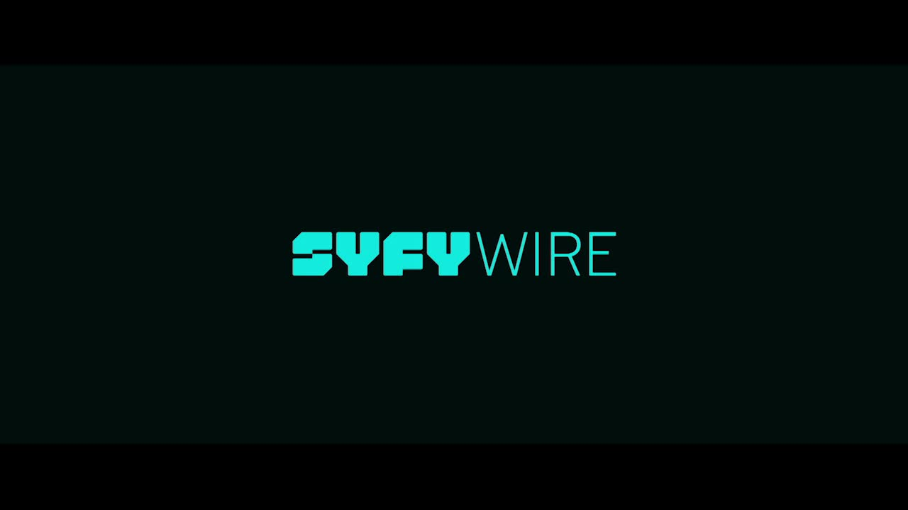 Thumbnail for SYFY Wire: