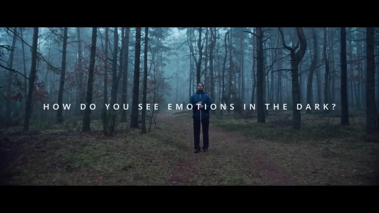 Thumbnail for Huawei Facing Emotions