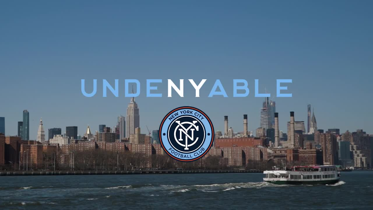 Thumbnail for NYCFC undeNYable
