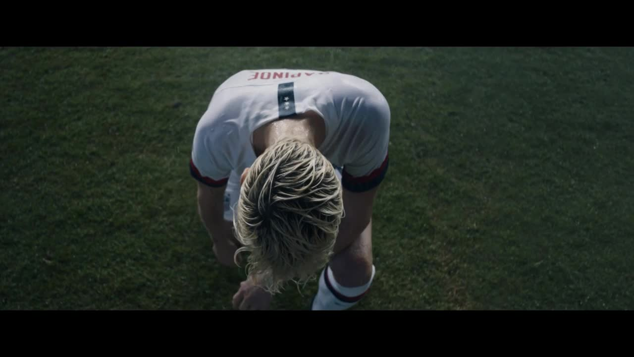Thumbnail for Women's World Cup - Warrior