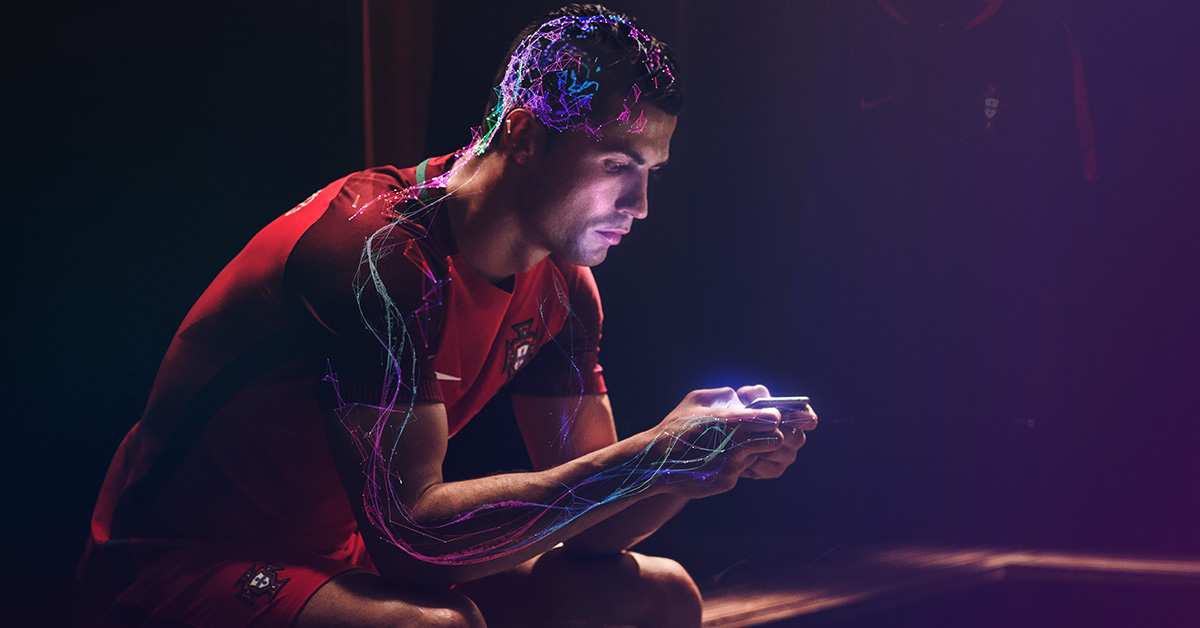 Image Media for Nike Football Pro Genius