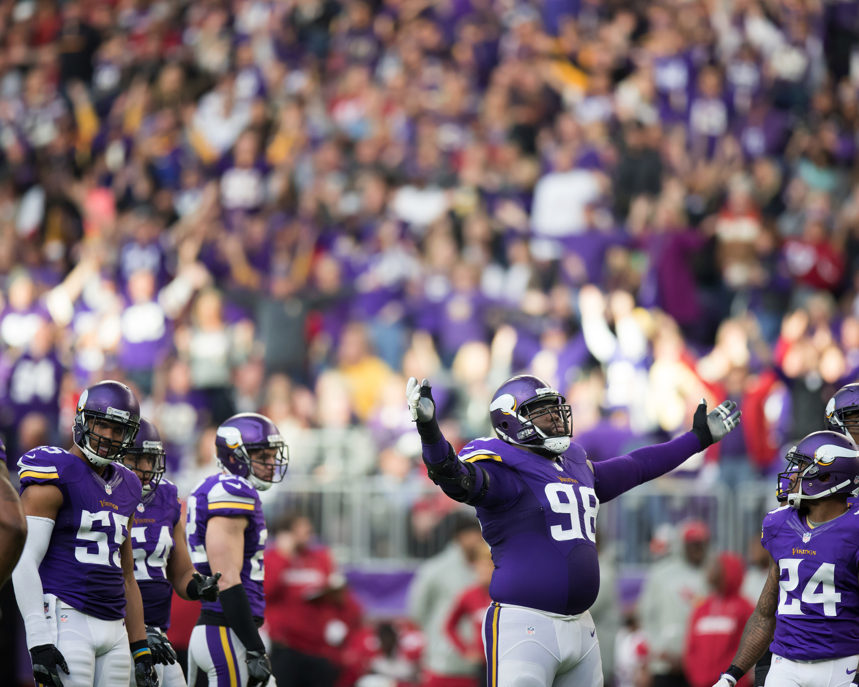 Thumbnail for Skol Chant