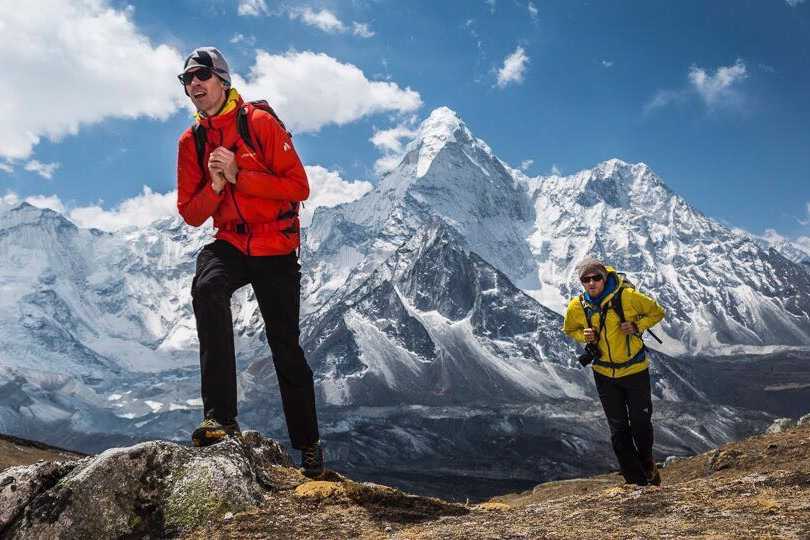 #EverestNoFilter Thumbnail