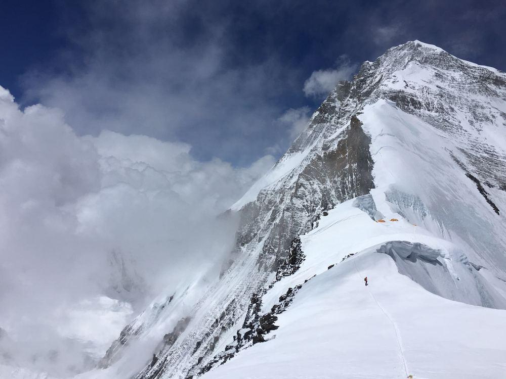 Thumbnail for #EverestNoFilter