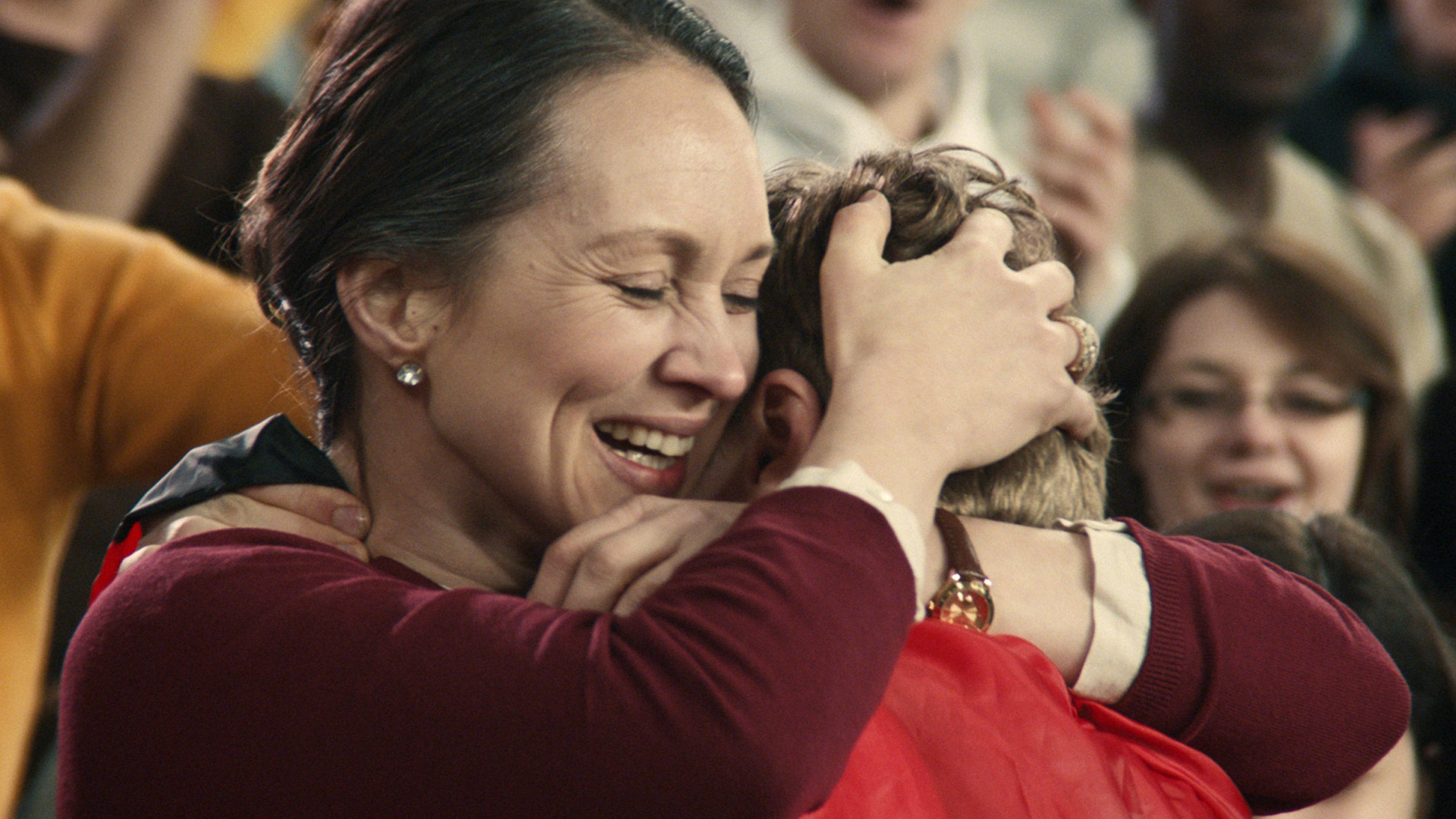 Thumbnail for P&G Brands Unite to Support Strong Moms at Rio 2016 Olympic Games