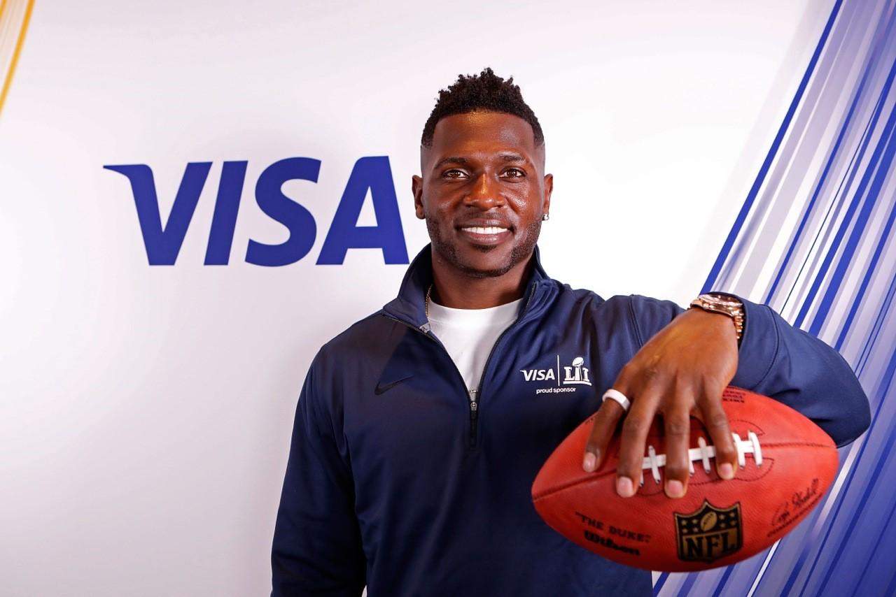 Visa and the NFL, a 20-Year Partnership  Thumbnail