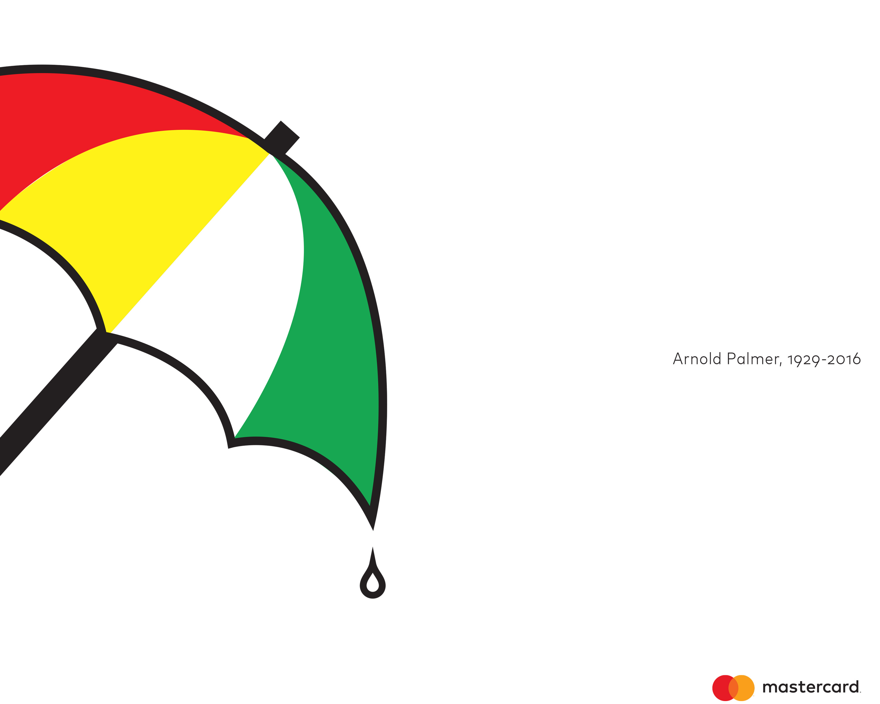 Thumbnail for Arnold Palmer Tear Drop