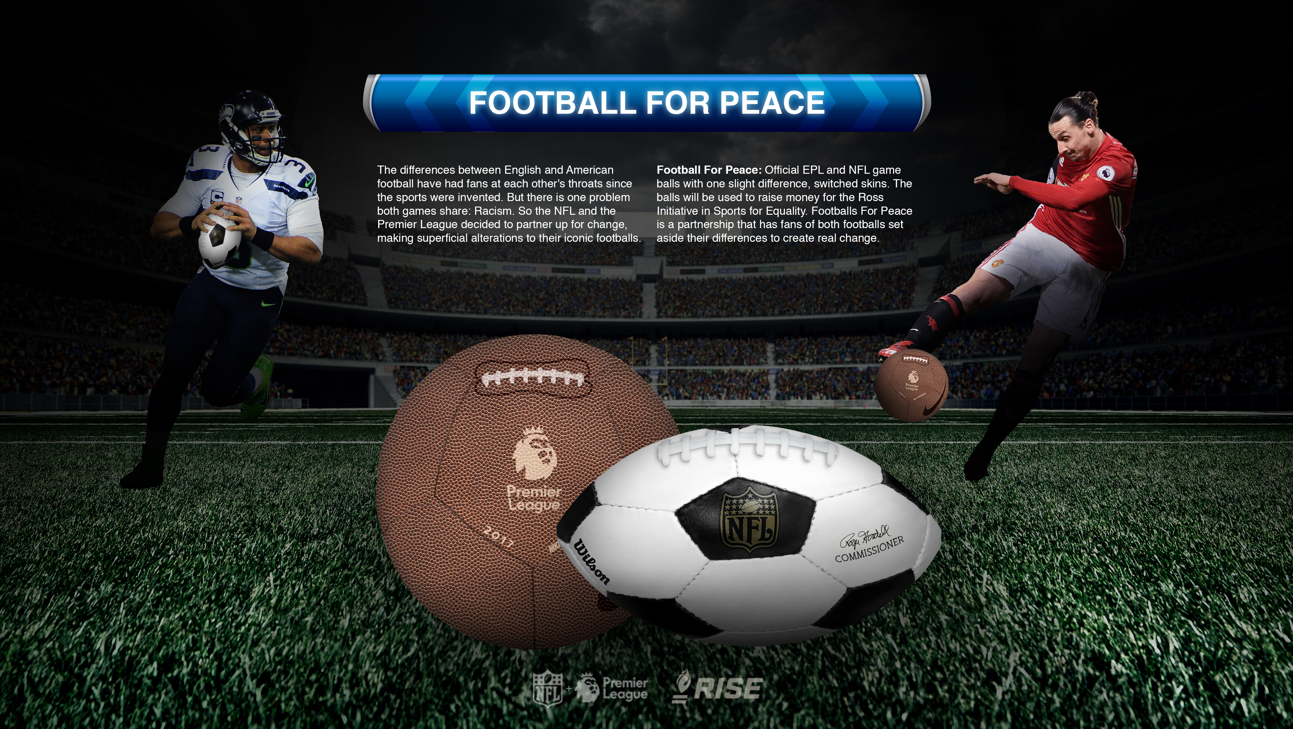 Football for Peace Thumbnail