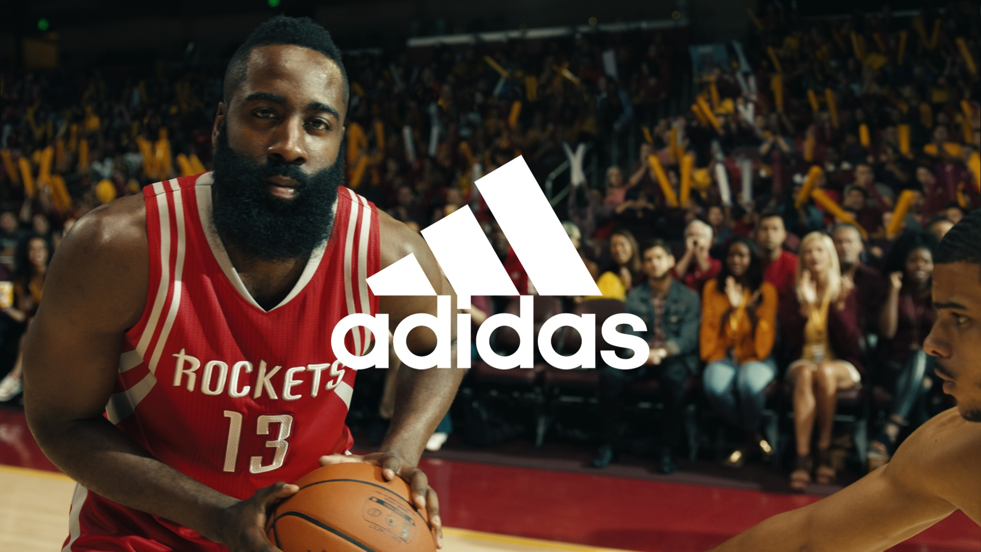 Basketball Needs Creators ft. James Harden Thumbnail