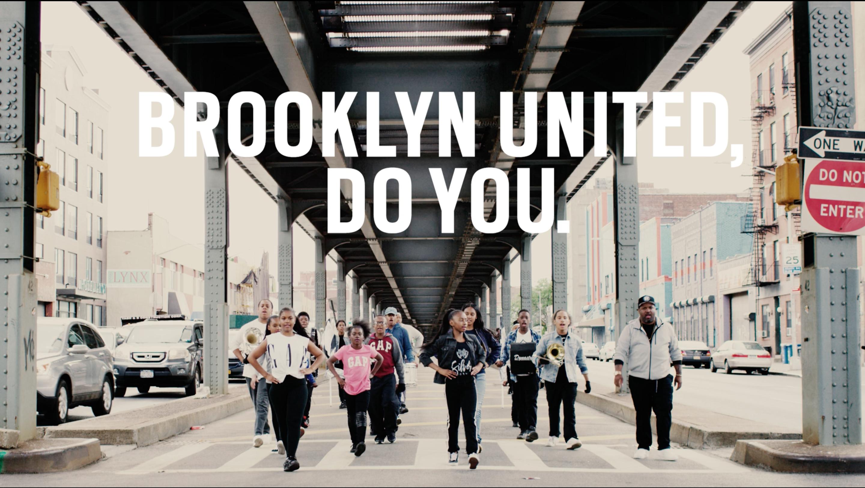 Sam Nixon and Brooklyn United Thumbnail