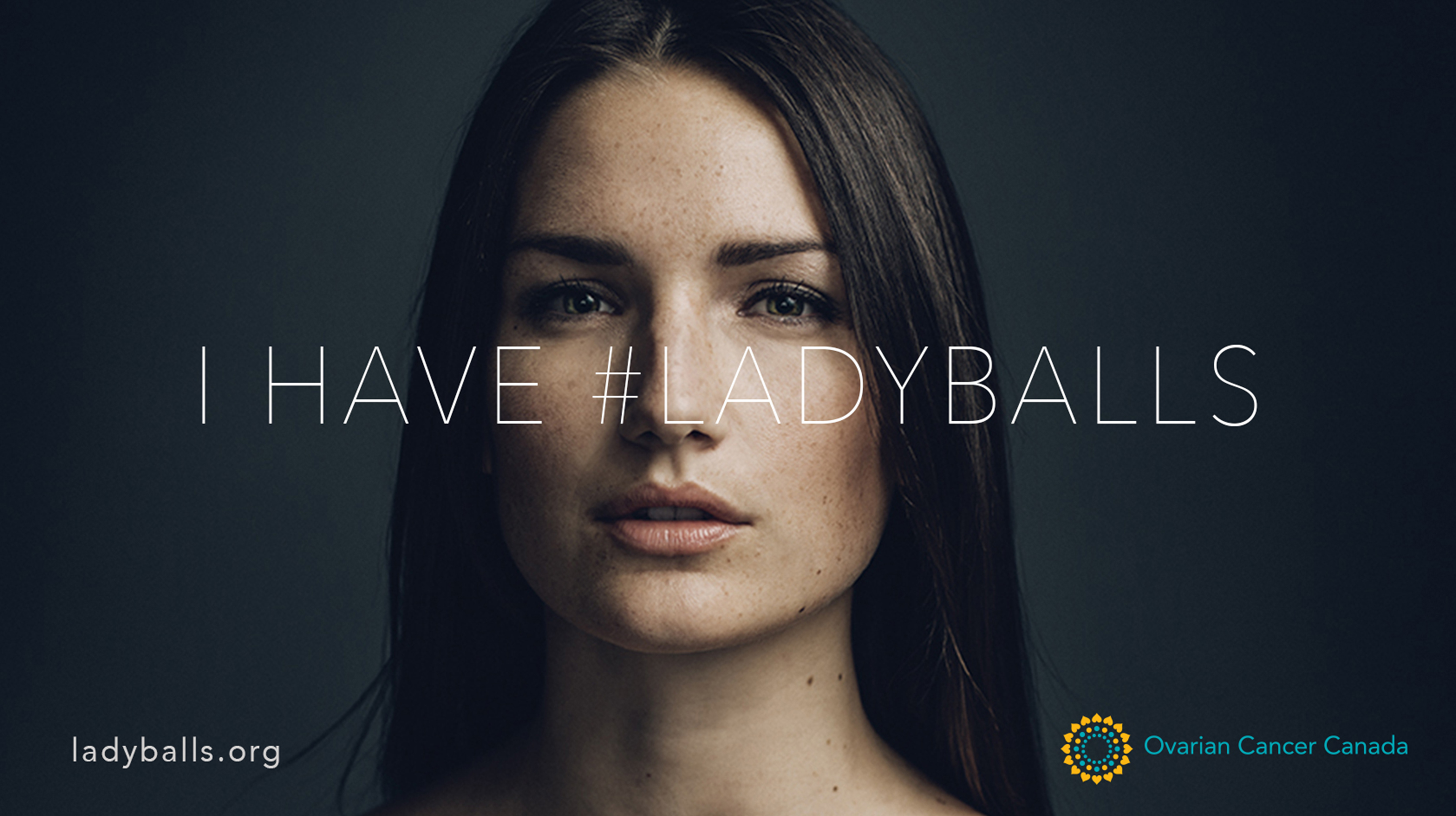 Image Media for Ladyballs