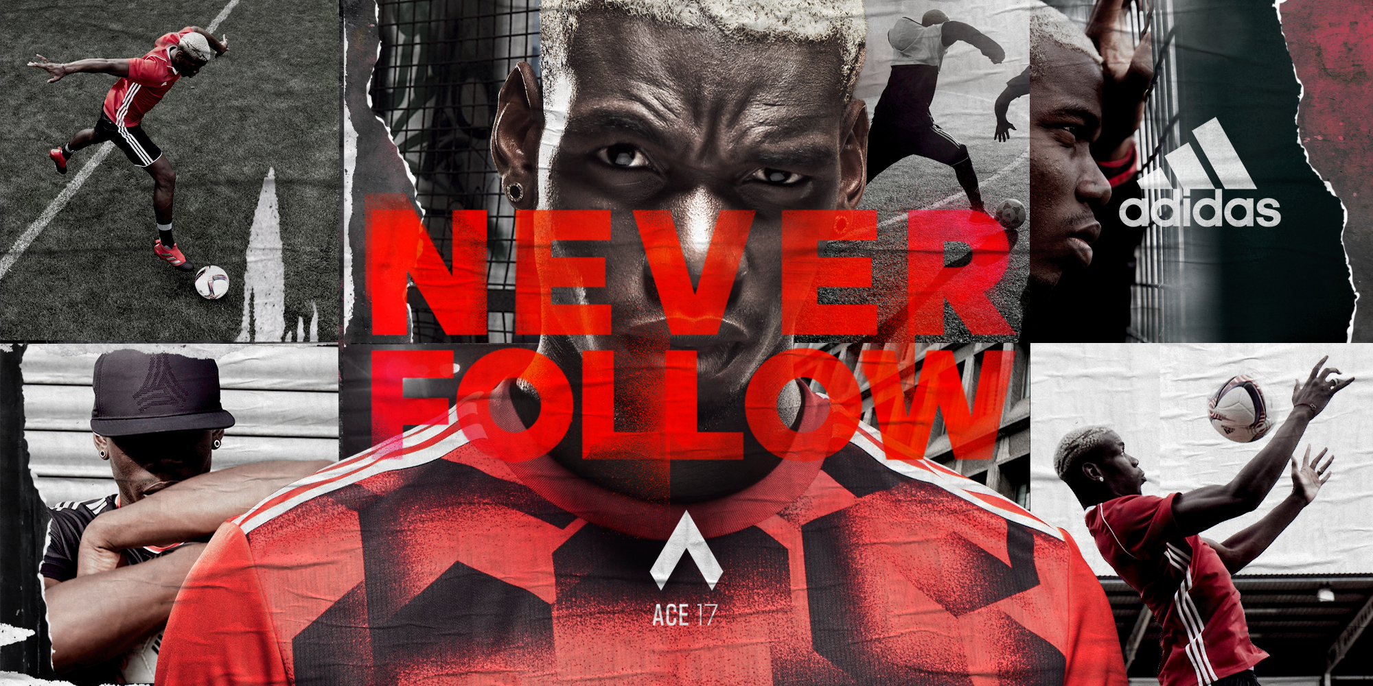 Never Follow Feat. Paul Pogba  Thumbnail