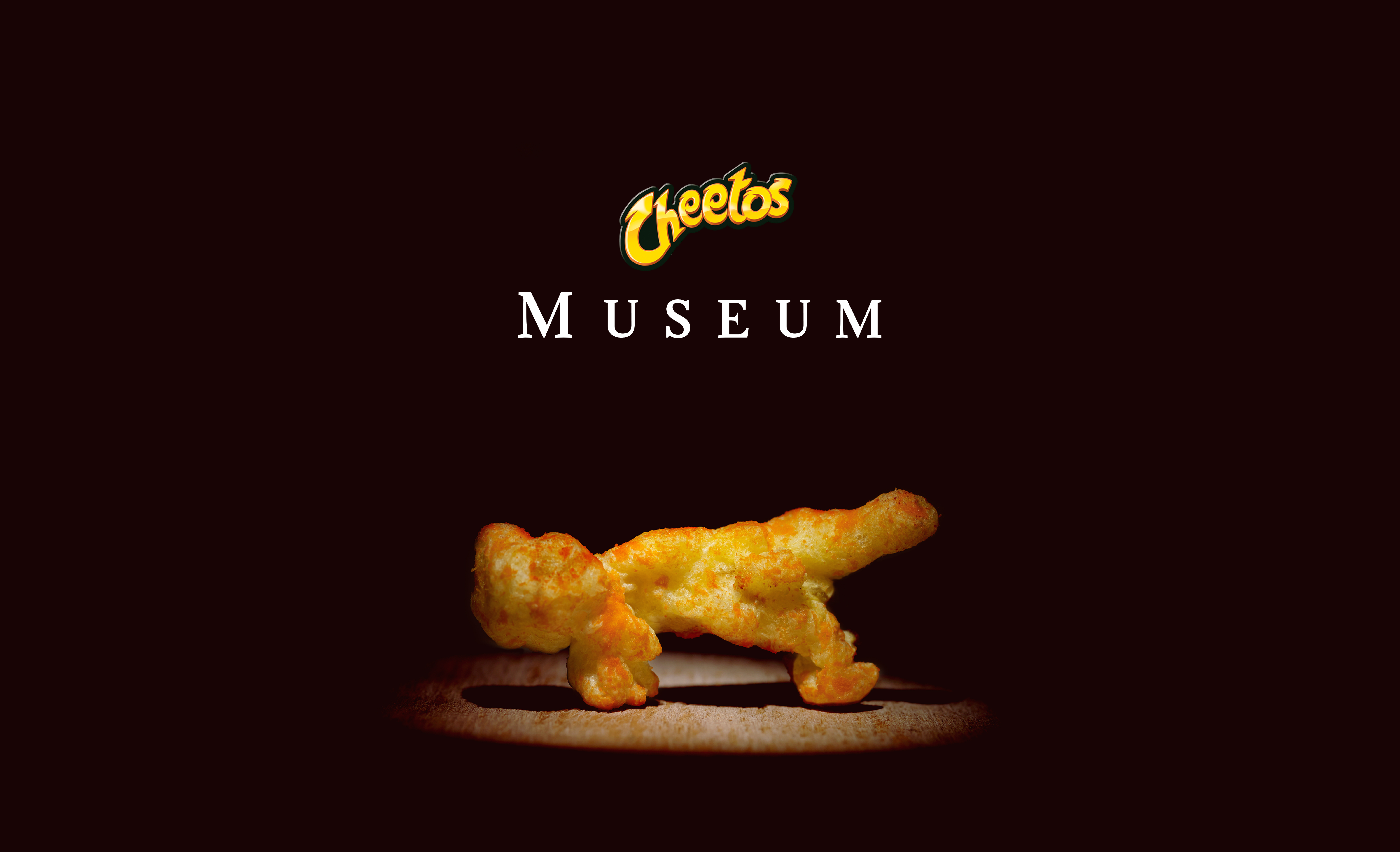 Thumbnail for Cheetos Museum