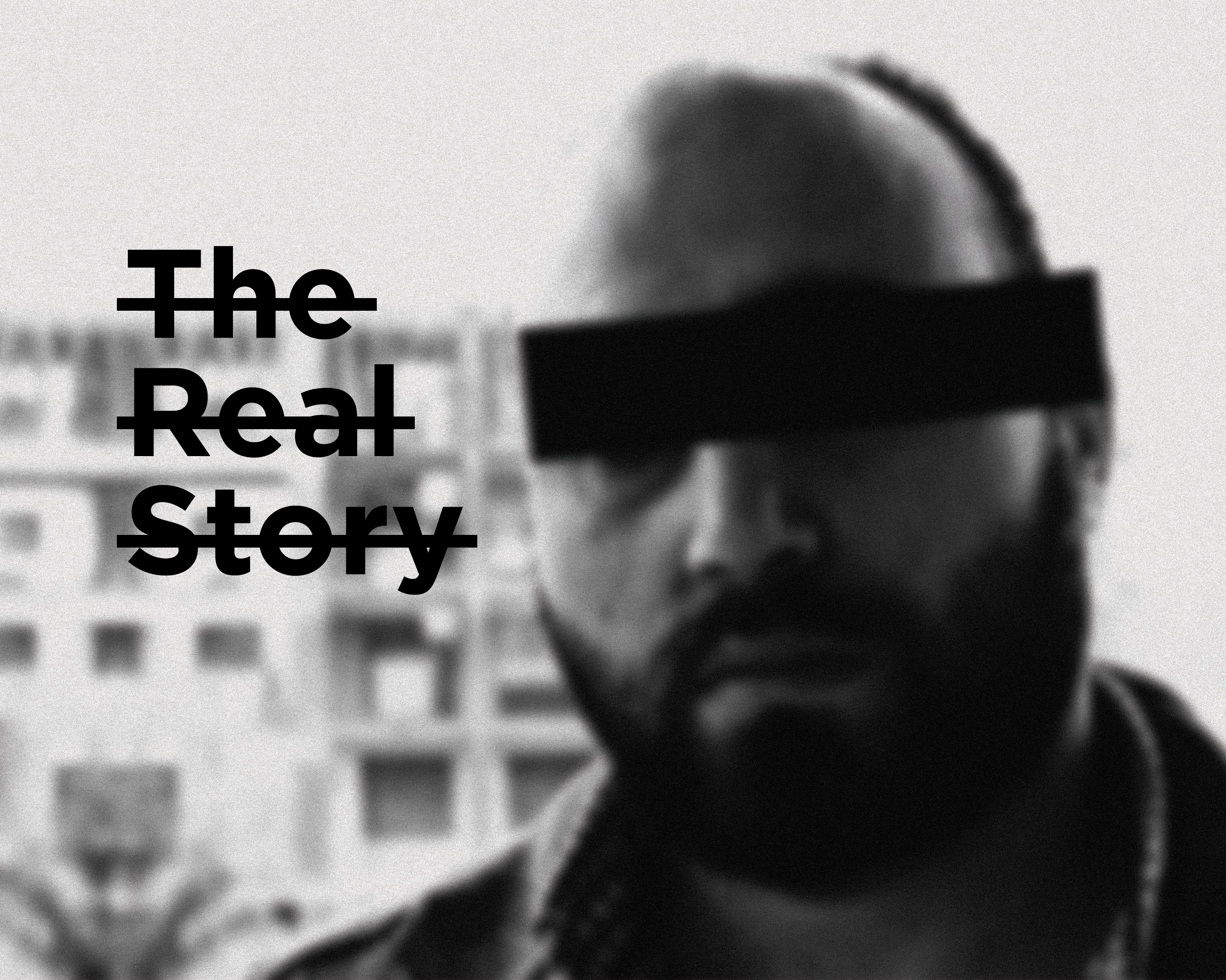 Thumbnail for The Real Story