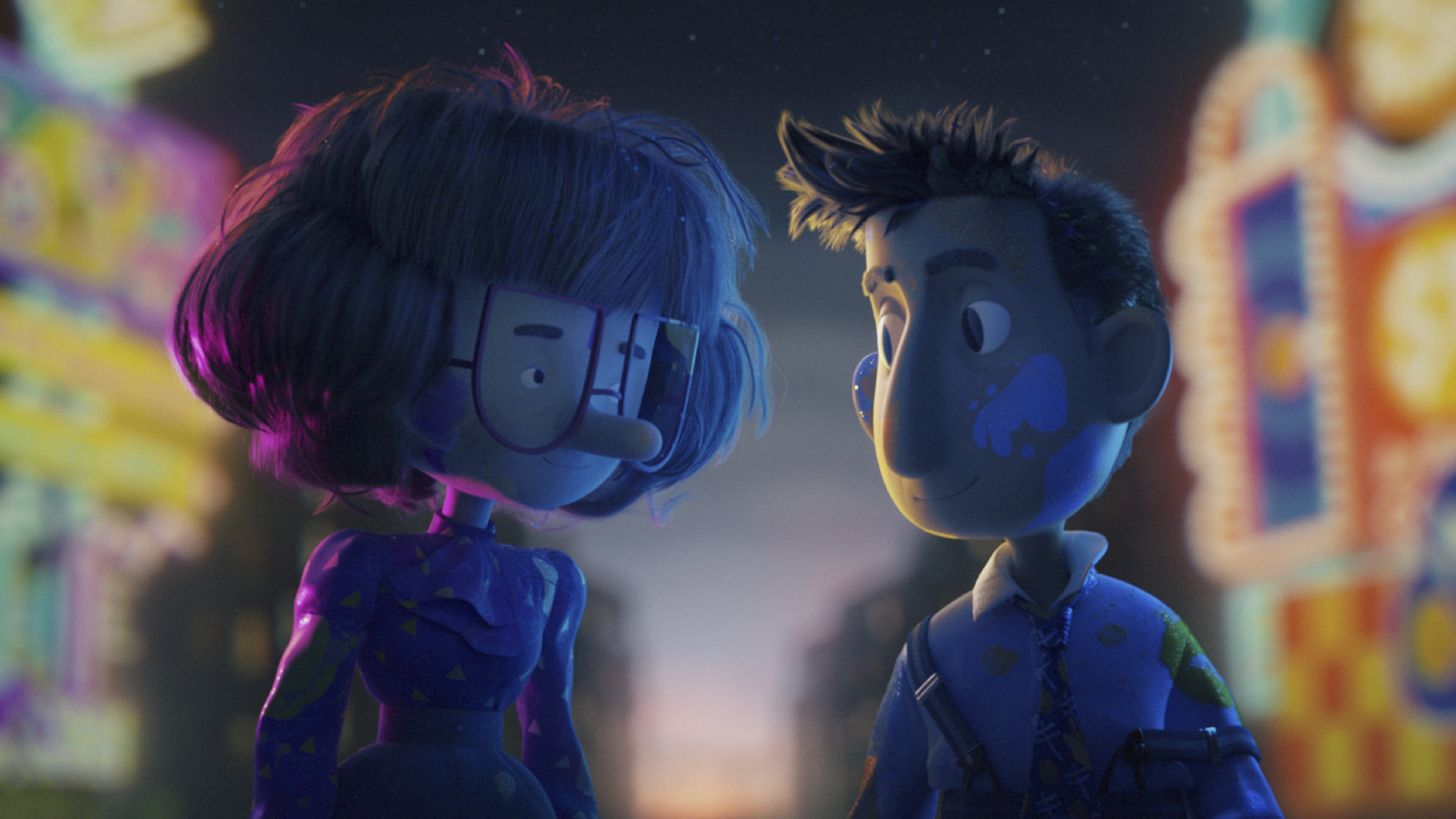 Thumbnail for A Love Story