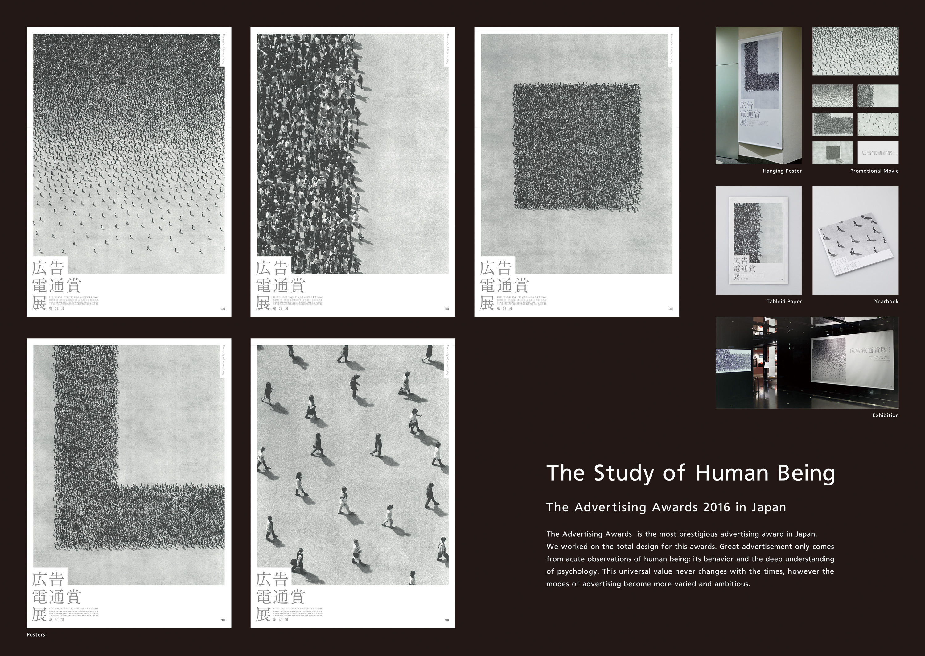 The Study of Human Being Thumbnail