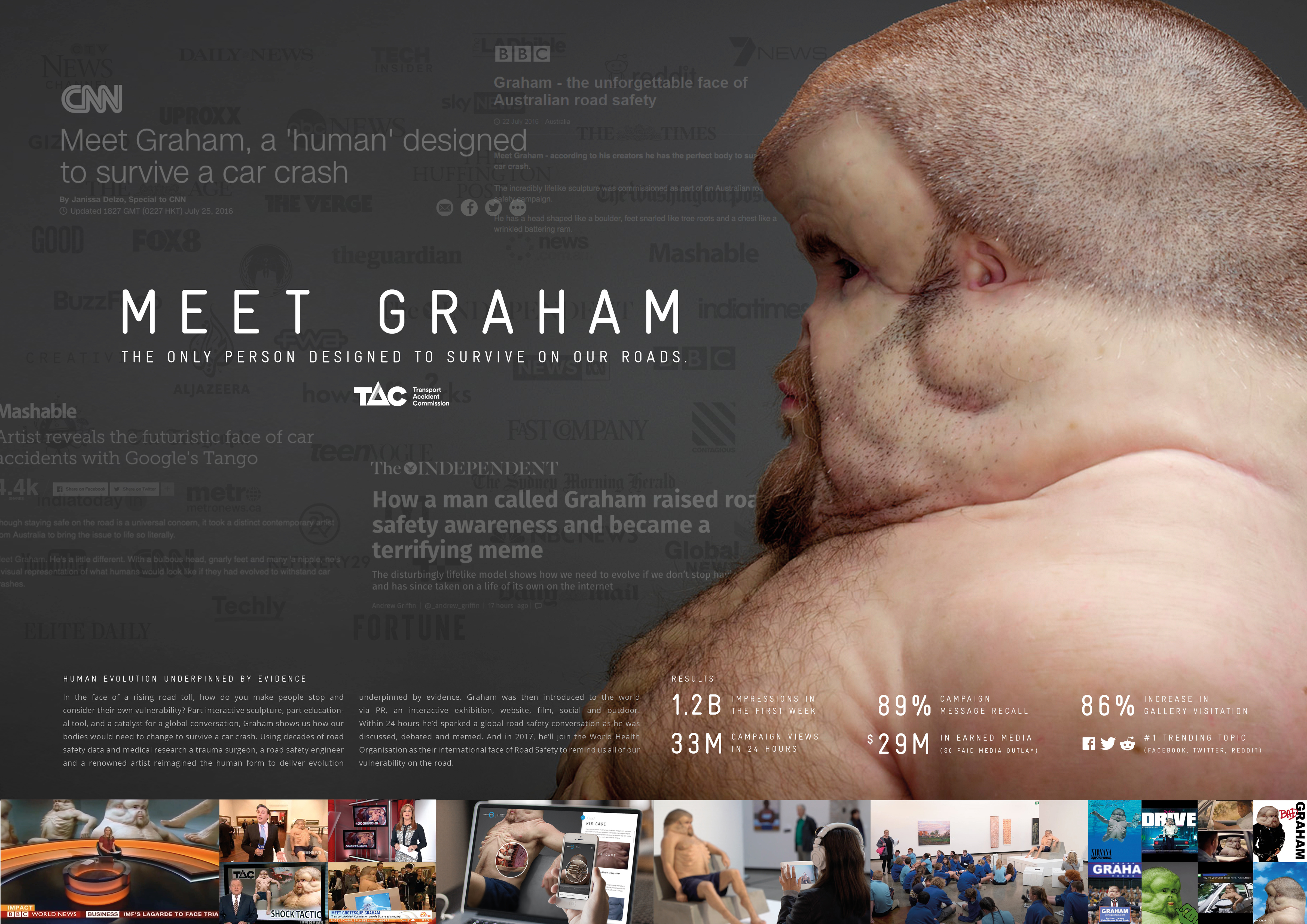 Thumbnail for Meet Graham