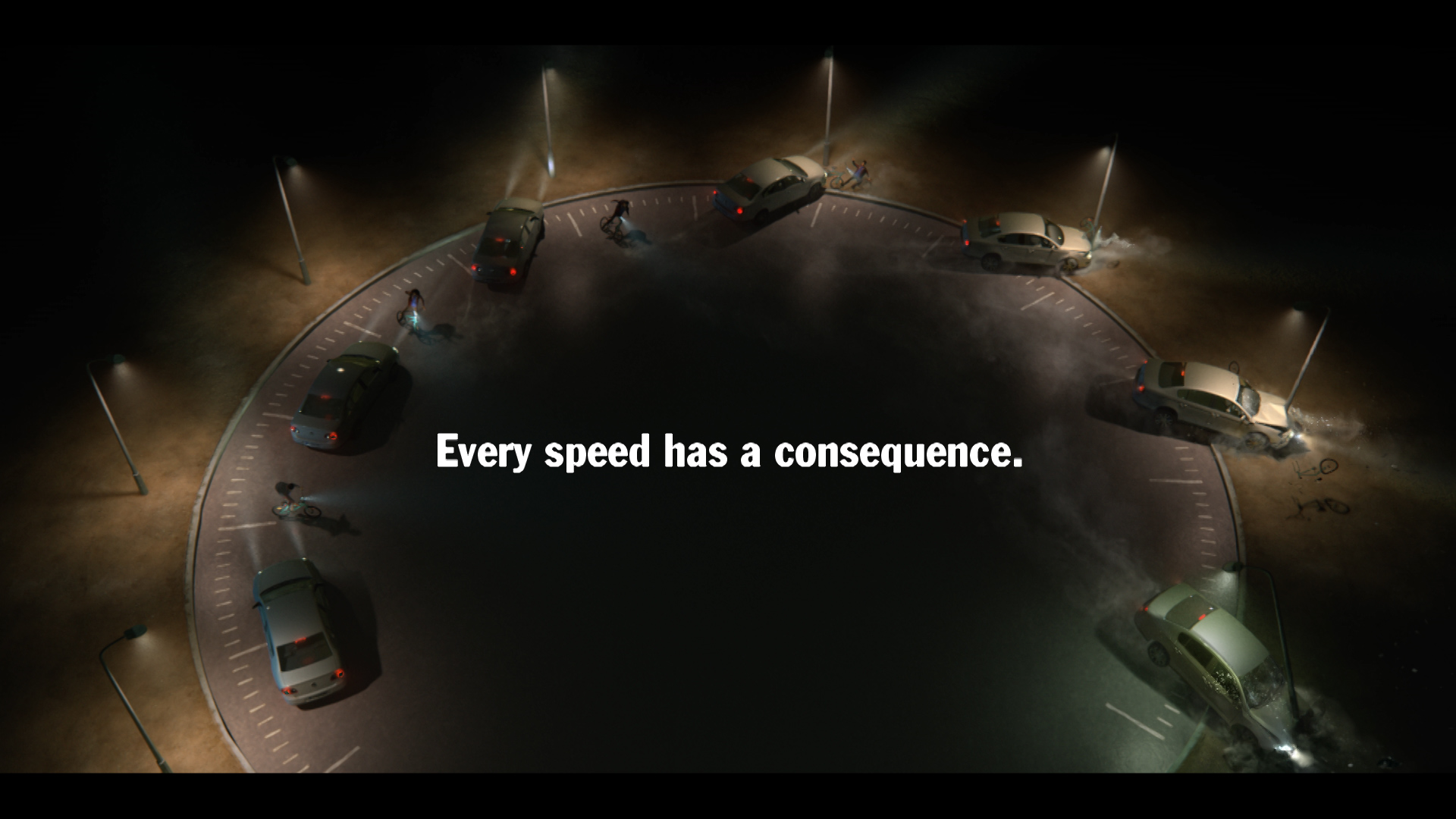 Thumbnail for Every Speed has a Consequence