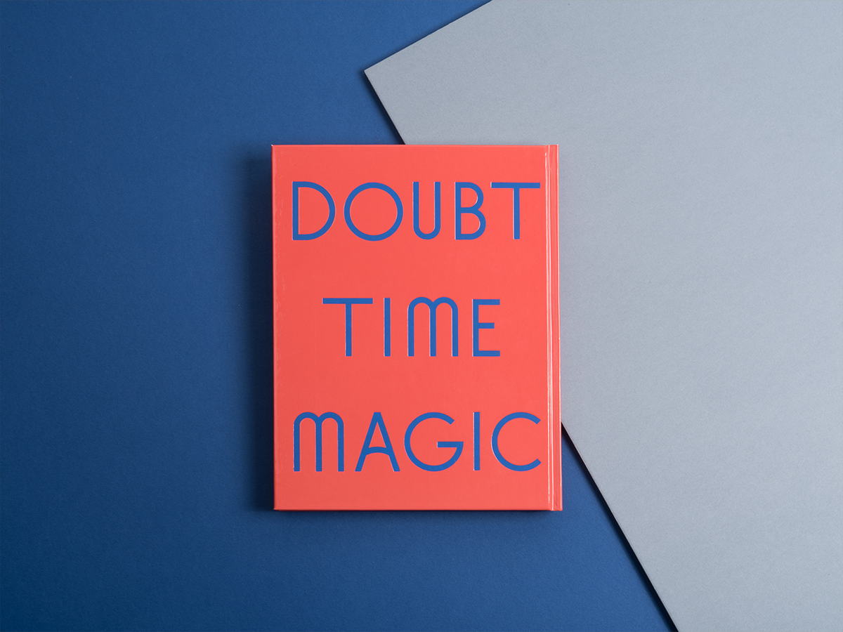 Image Media for Doubt, Time, Magic
