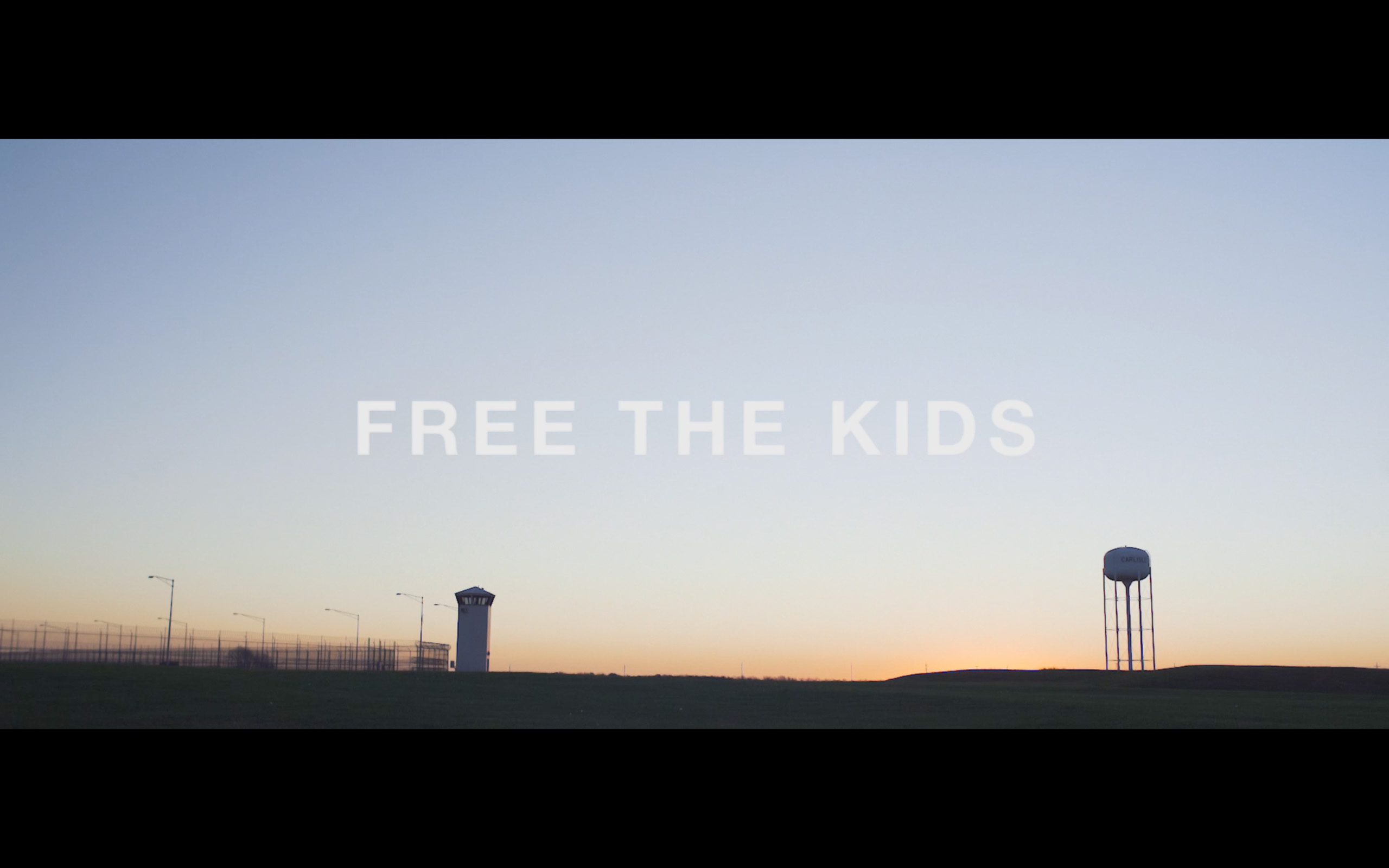 Thumbnail for Free the Kids