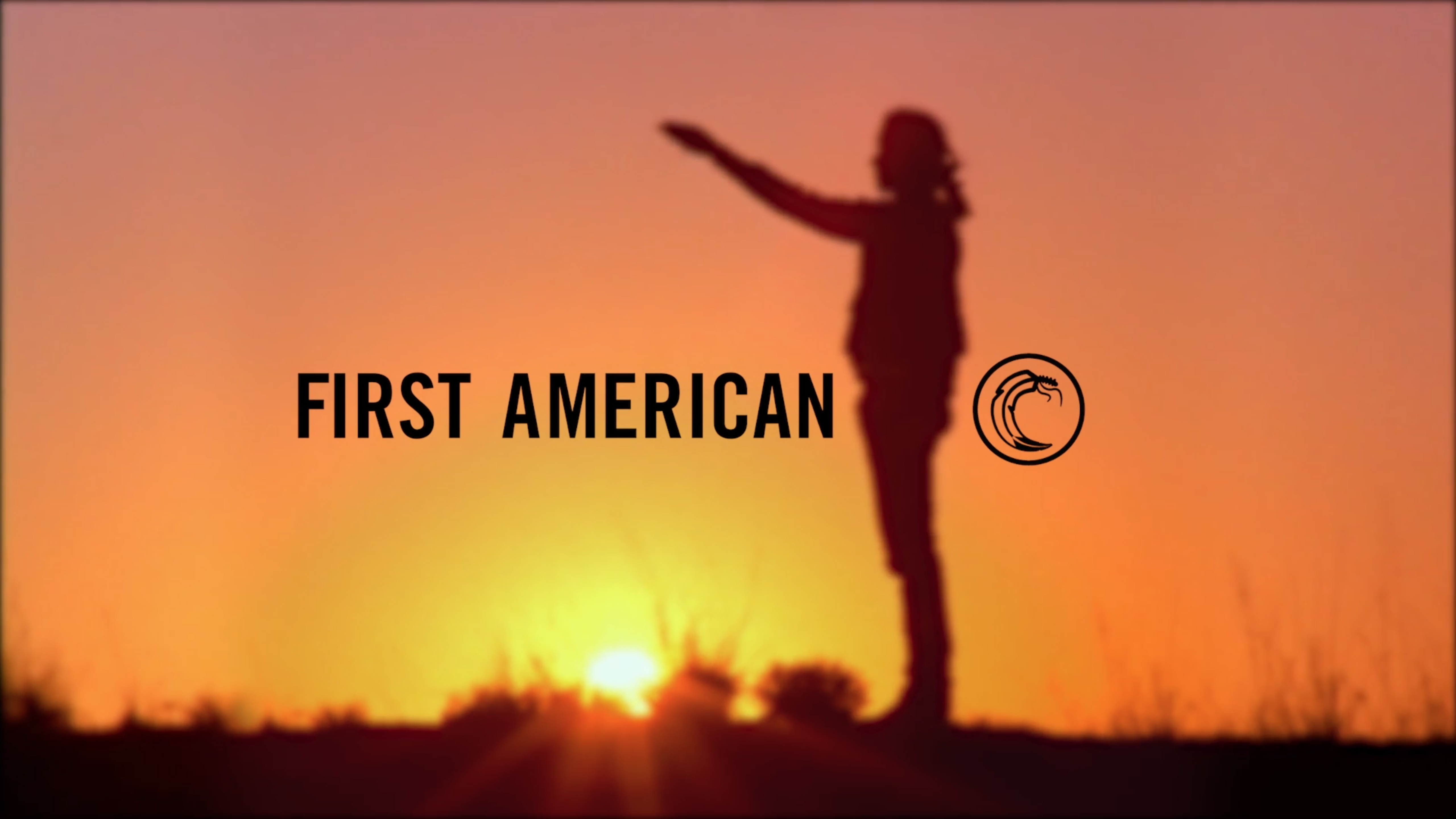 First American Thumbnail