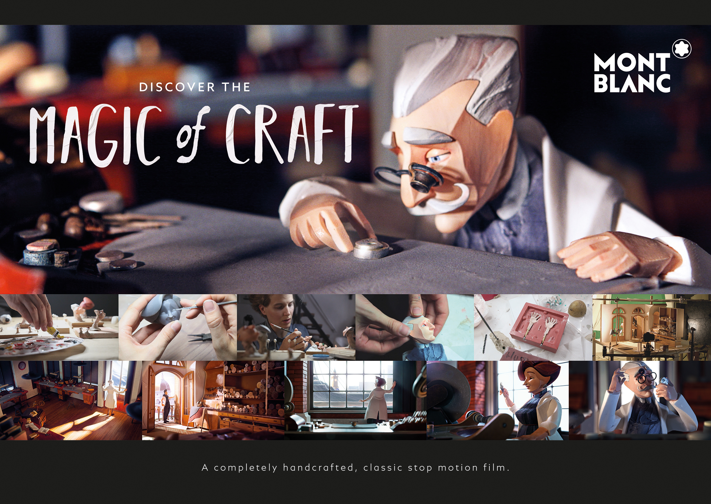 Thumbnail for Discover the Magic of Craft