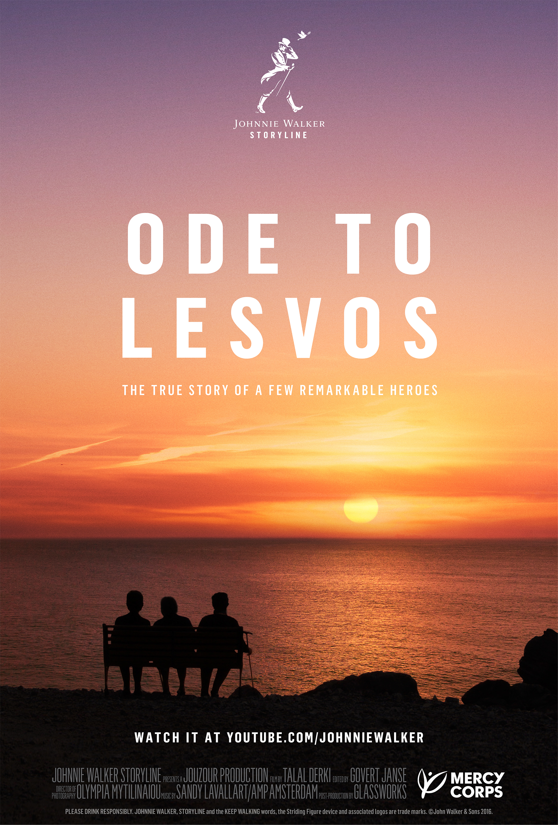 Thumbnail for Ode To Lesvos
