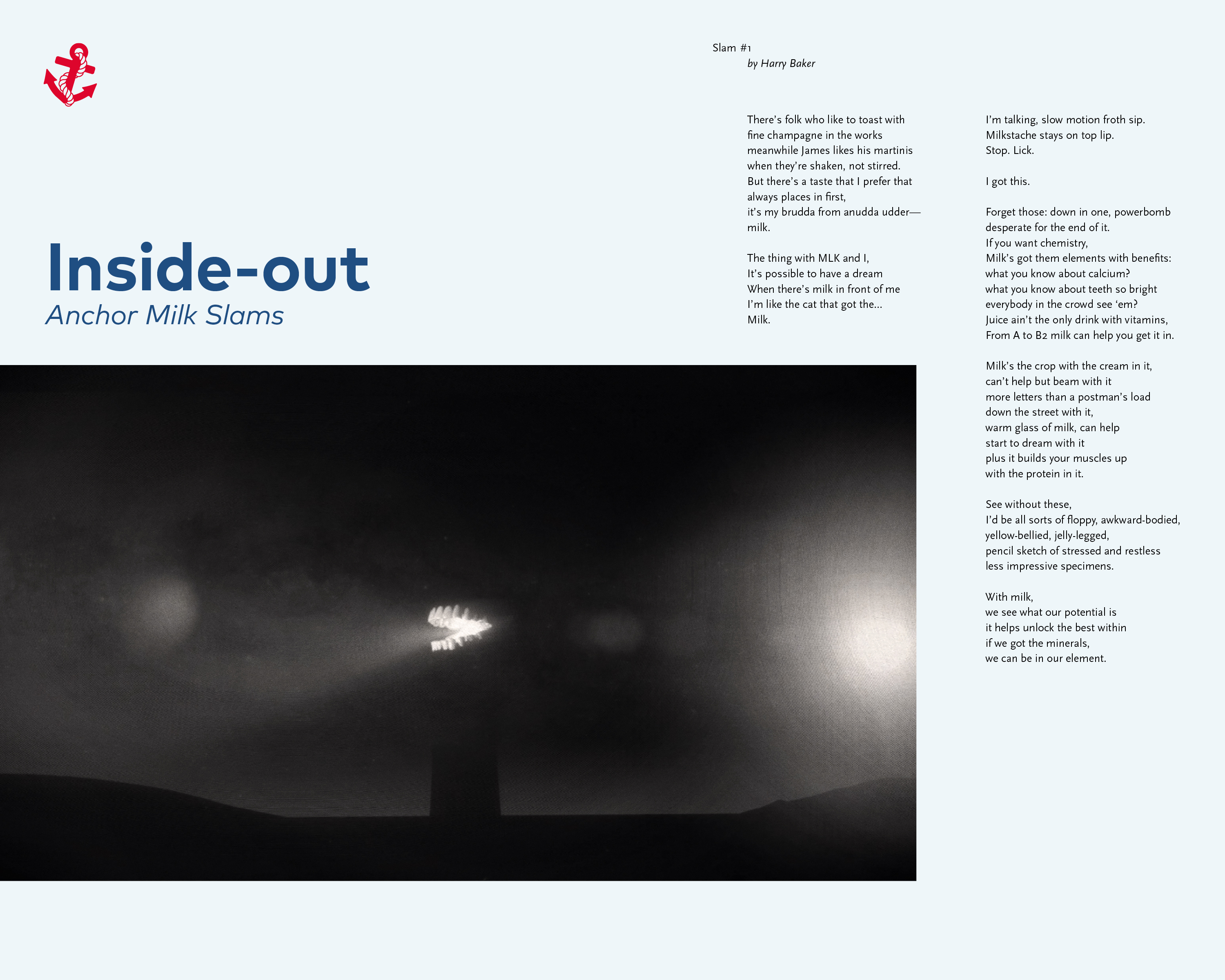 Image for Inside-out