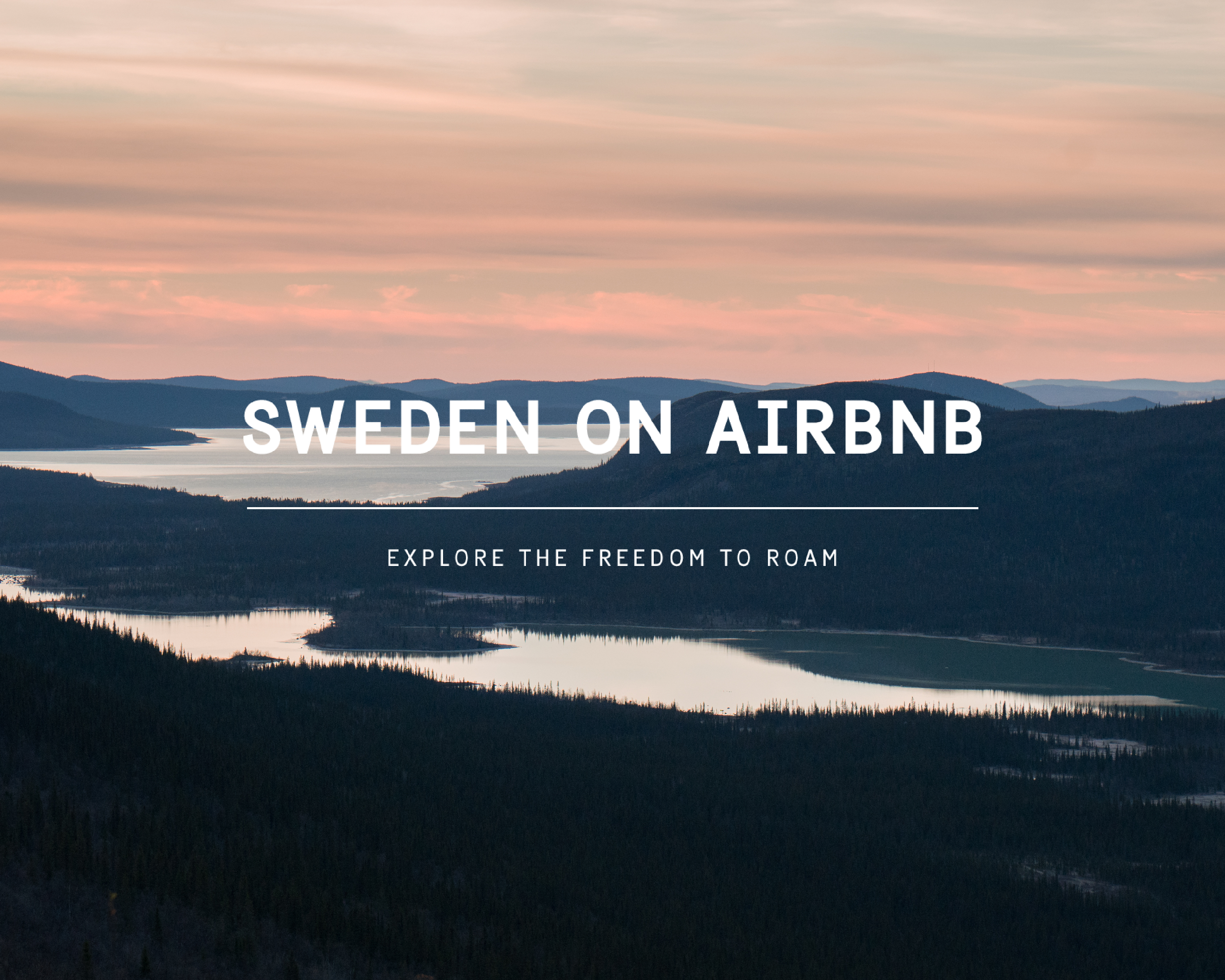 Image Media for Sweden on Airbnb