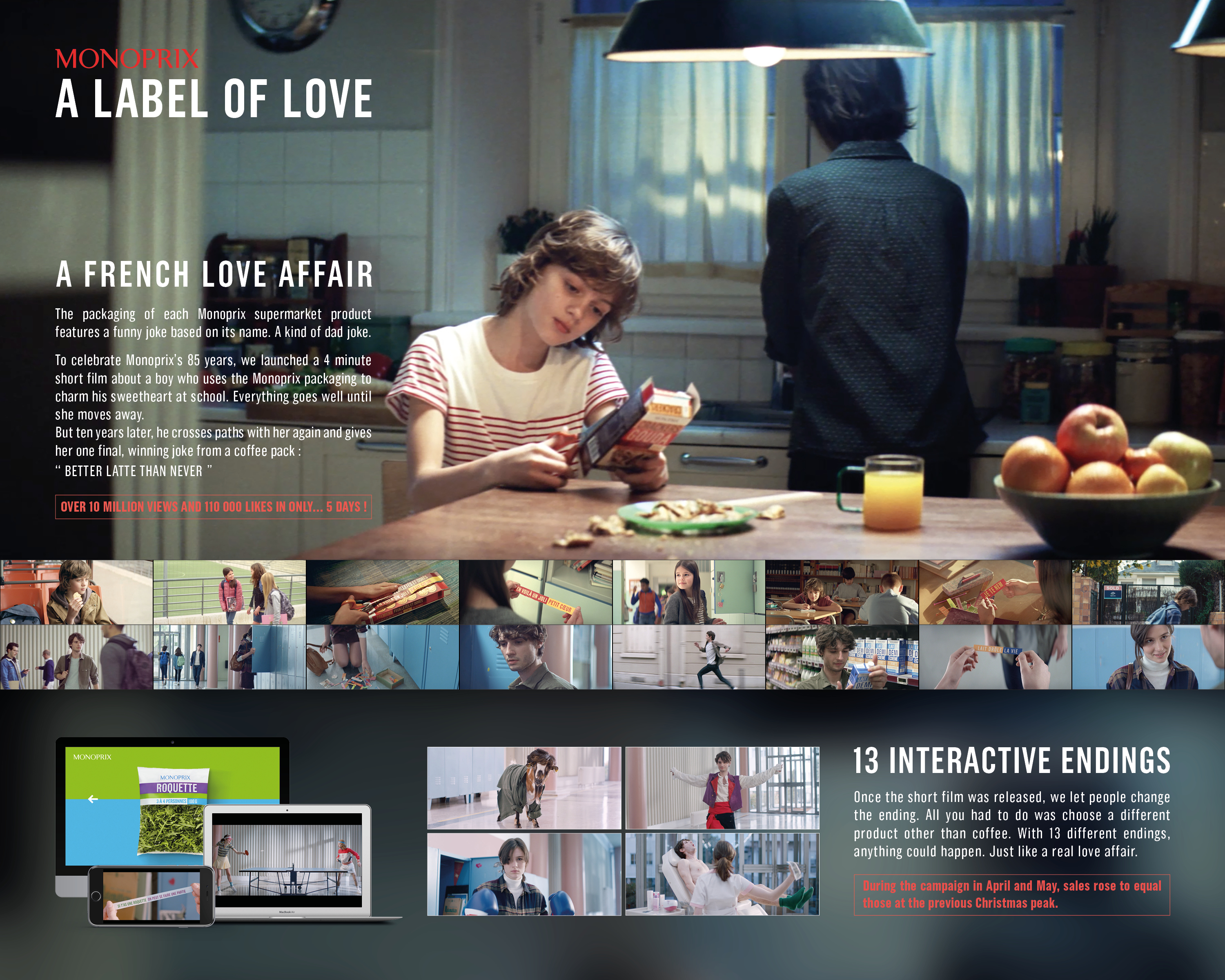Label of Love Thumbnail