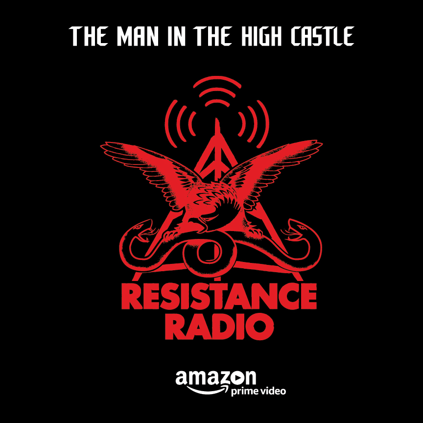 Thumbnail for Resistance Radio