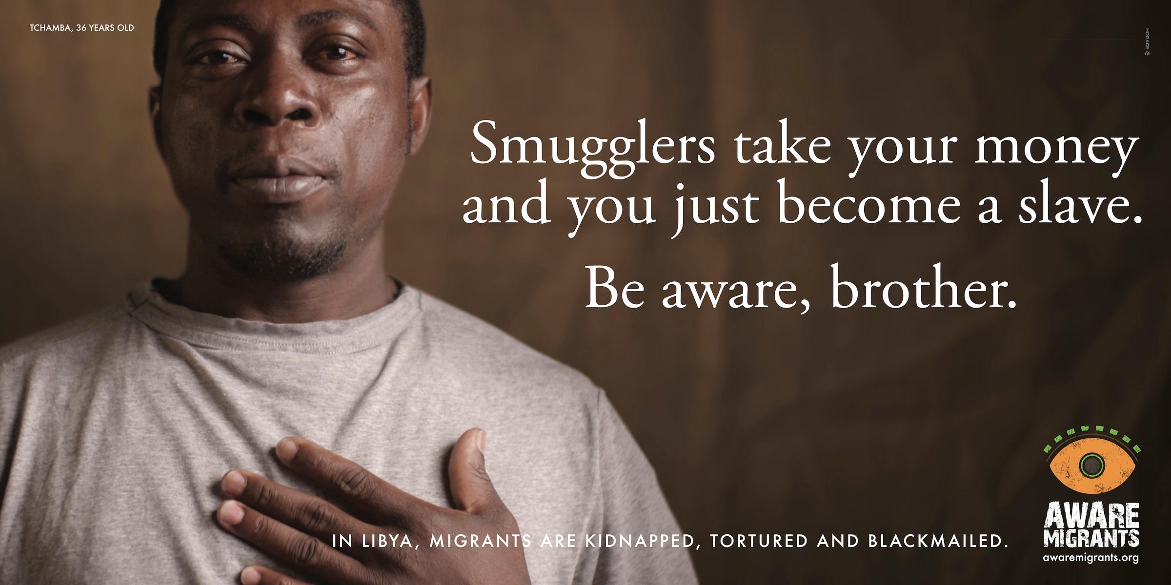 Thumbnail for Aware Migrants