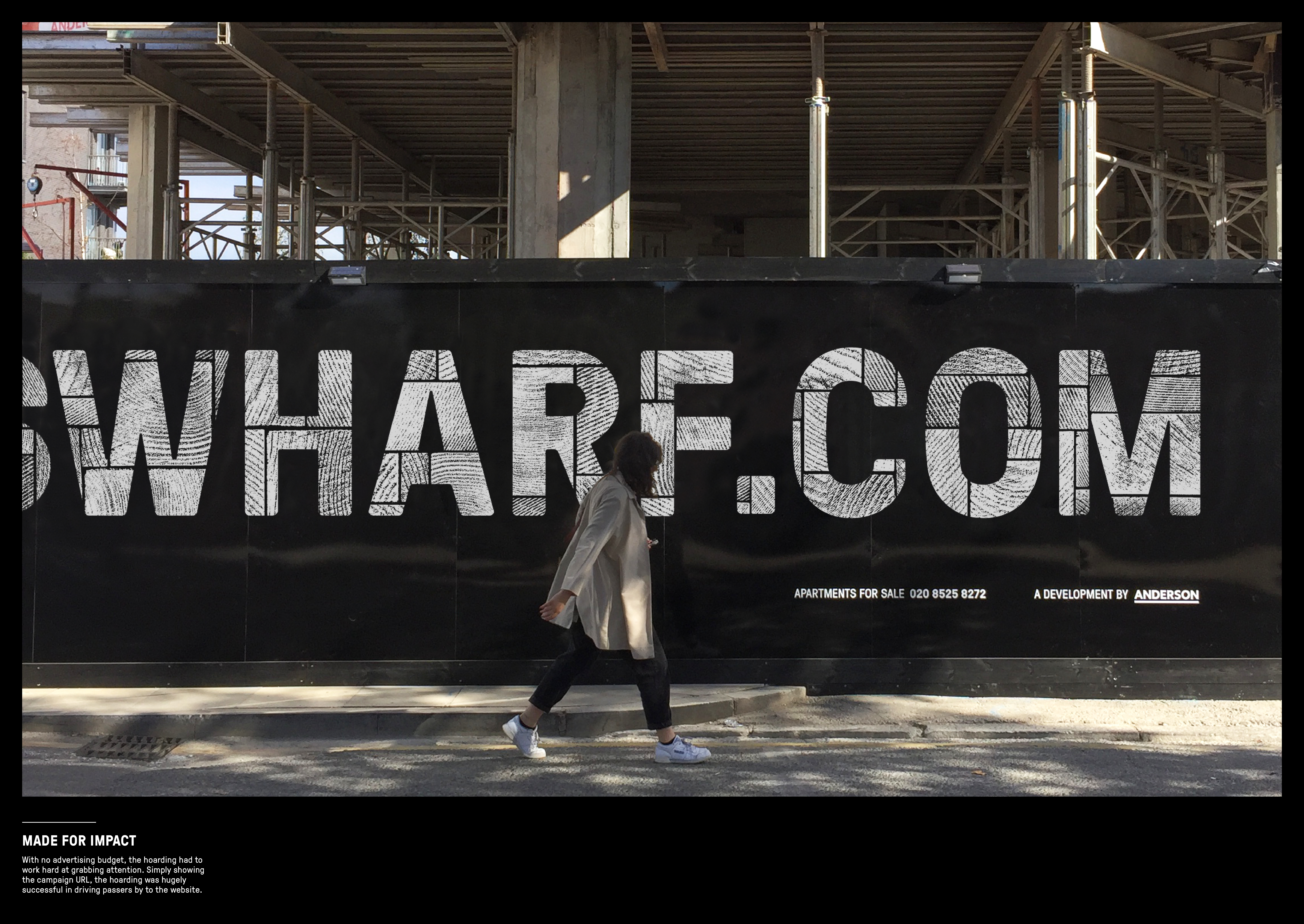 Thumbnail for Carpenters Wharf
