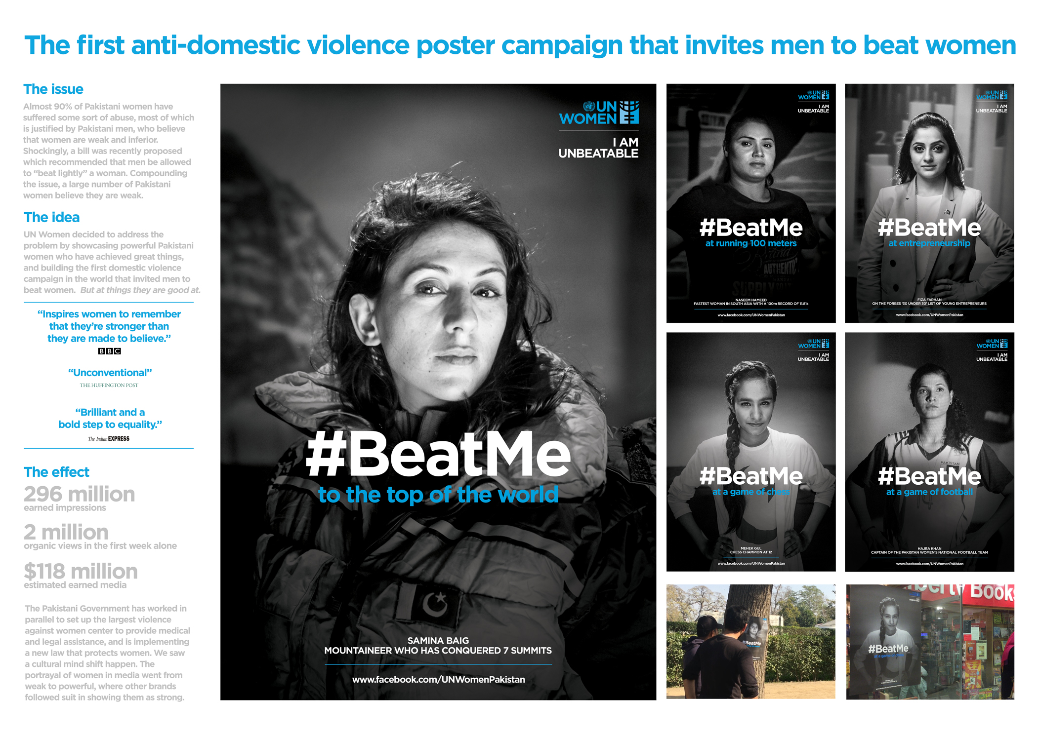 Image Media for #BeatMe