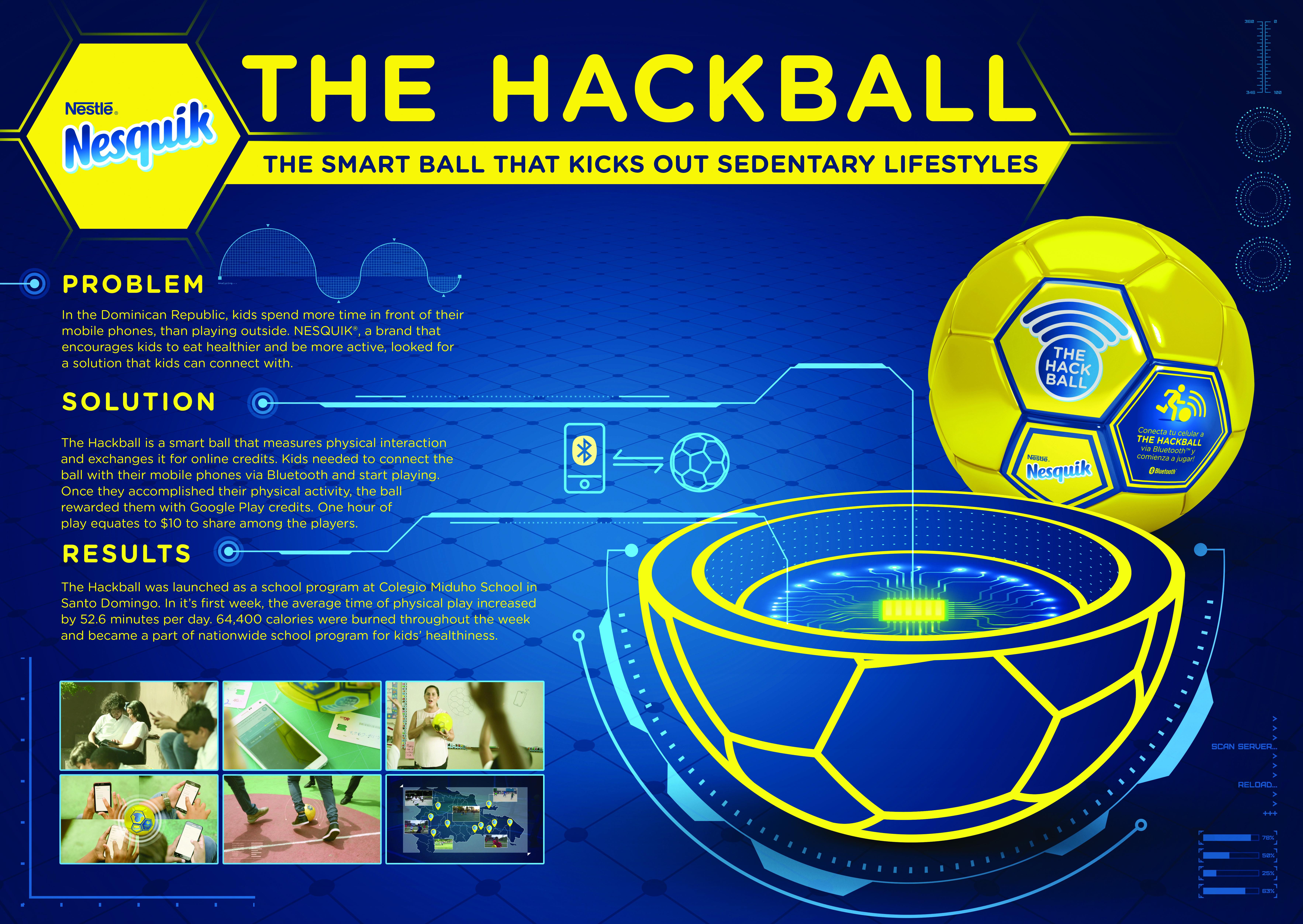 Hackball Thumbnail