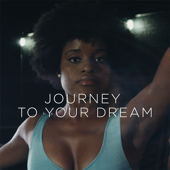 Thumbnail for Journey to your dream/Ingrid