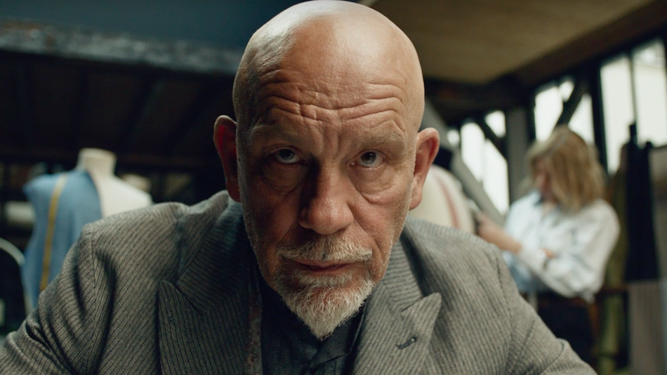 Image for Who Is JohnMalkovich.com?