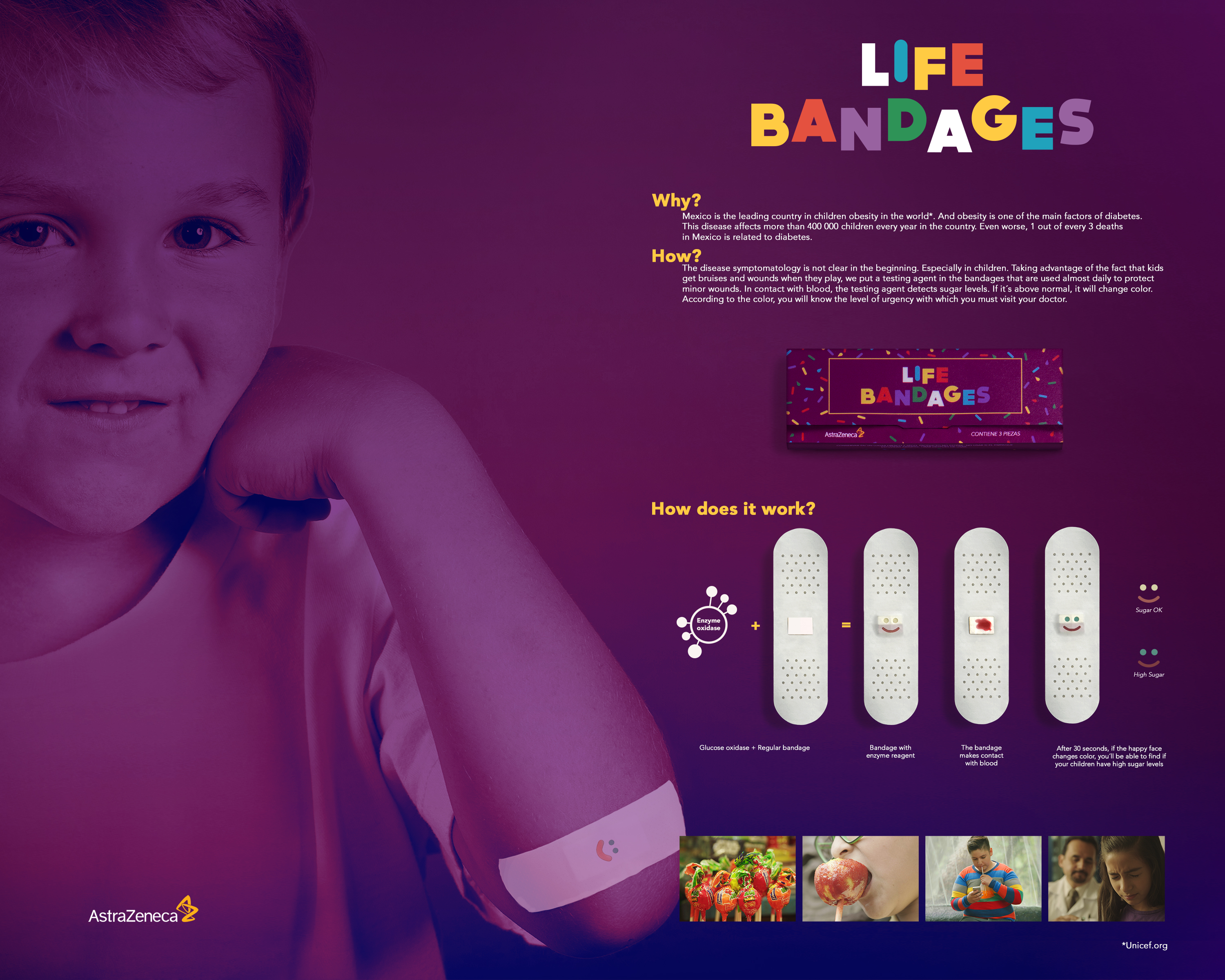 Thumbnail for Life Bandages