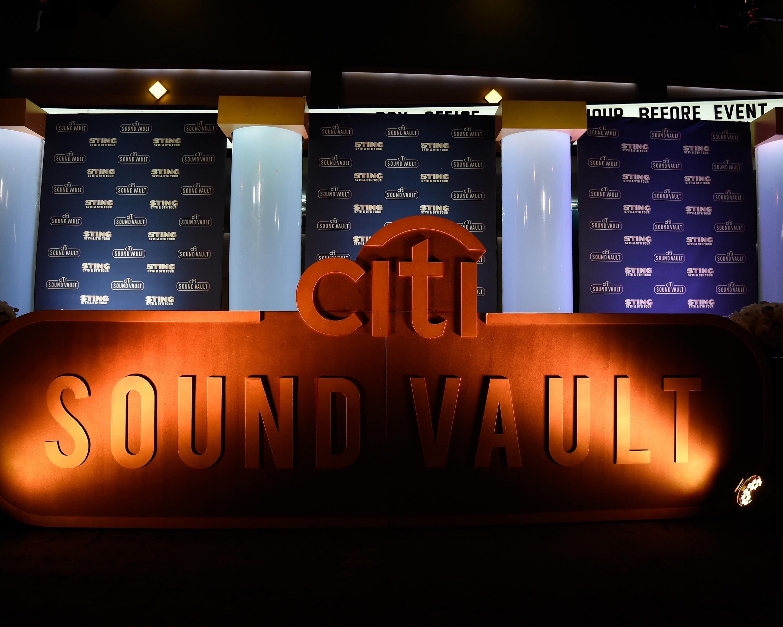 Thumbnail for Citi Sound Vault