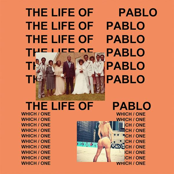 Kanye West - The Life of Pablo Album Experience Thumbnail