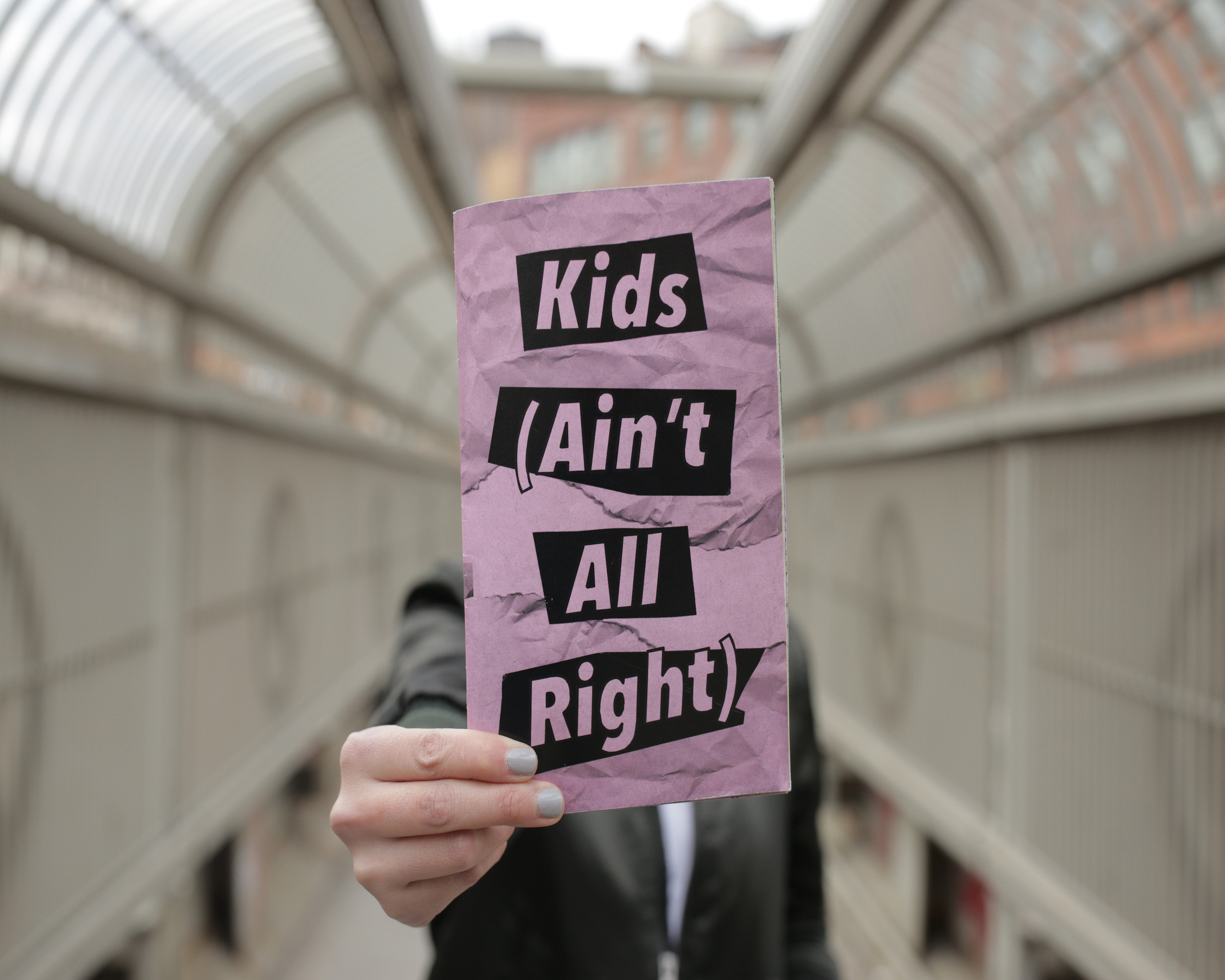 Kids (Ain't All Right) Thumbnail