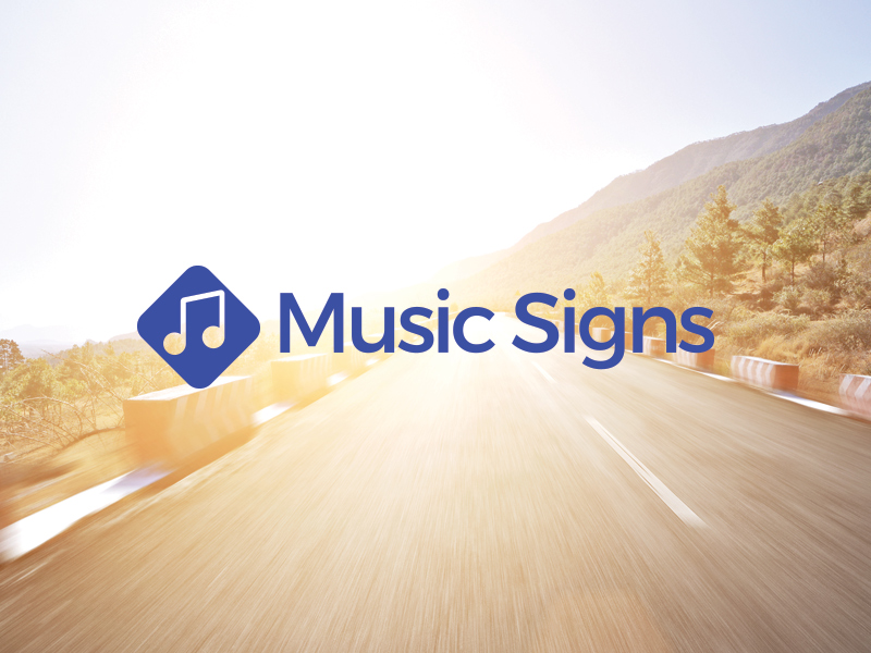 Music Signs Thumbnail
