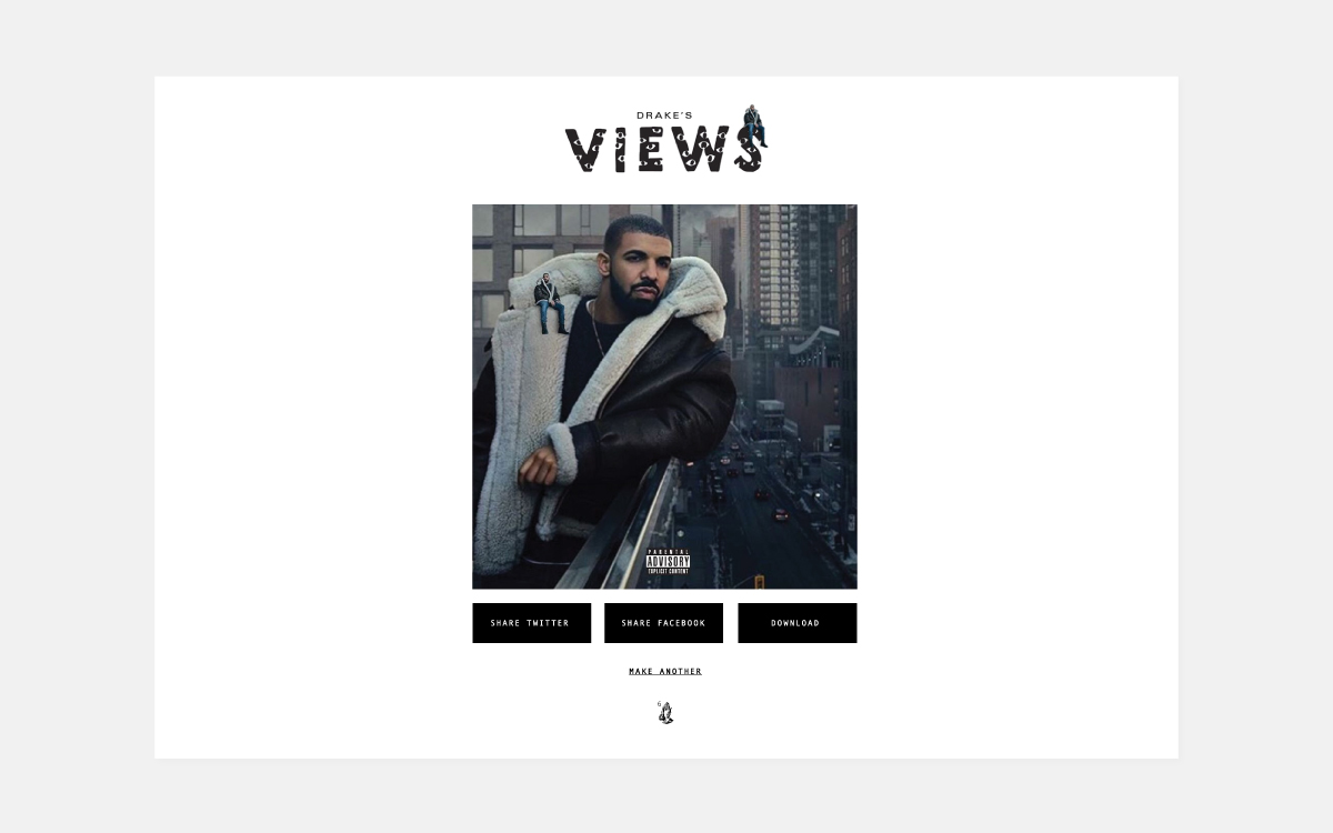 Image Media for Drake's Views