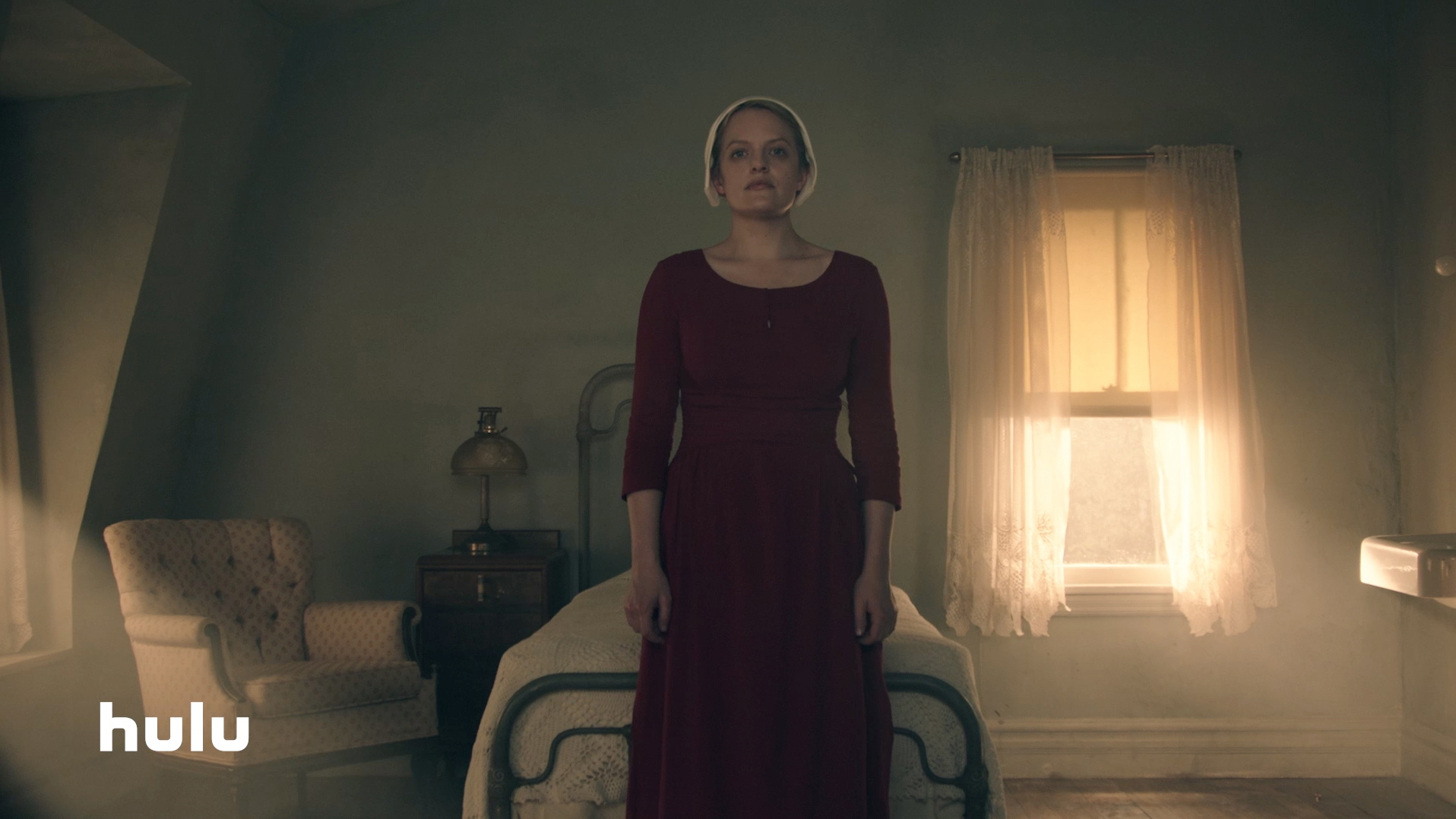 The Handmaid's Tale Suiting Up Thumbnail