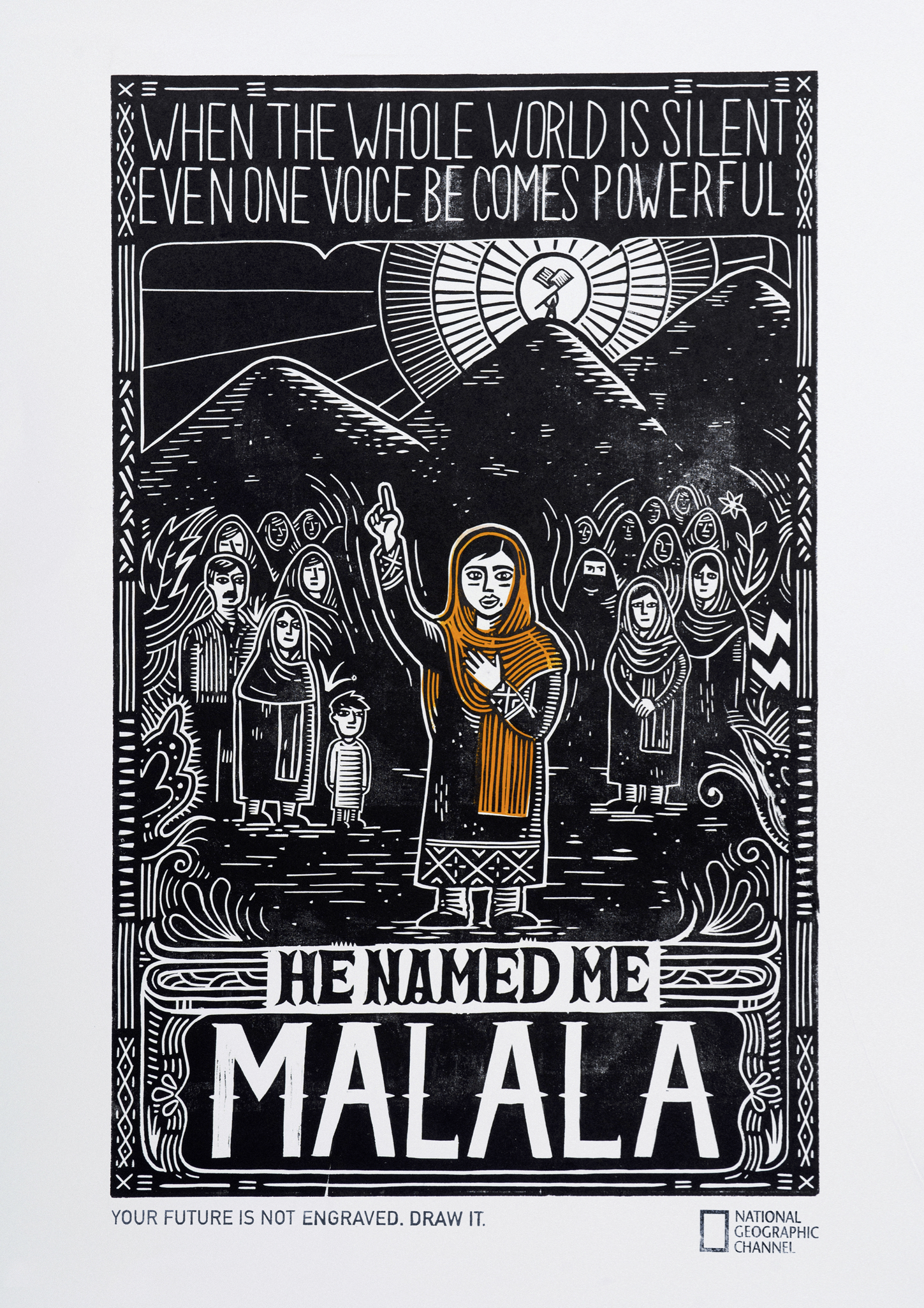 He Named Me Malala 2 Thumbnail