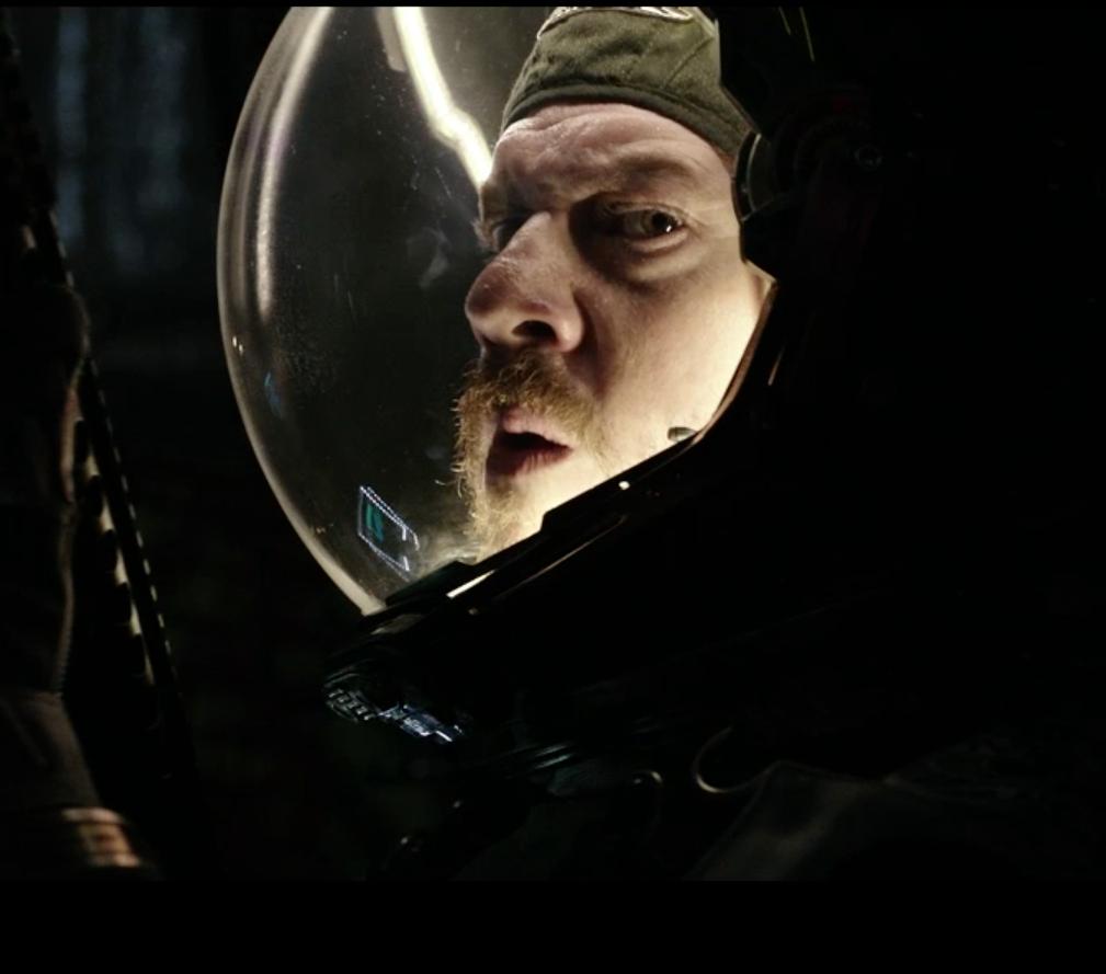 Alien: Covenant - Blessed Thumbnail