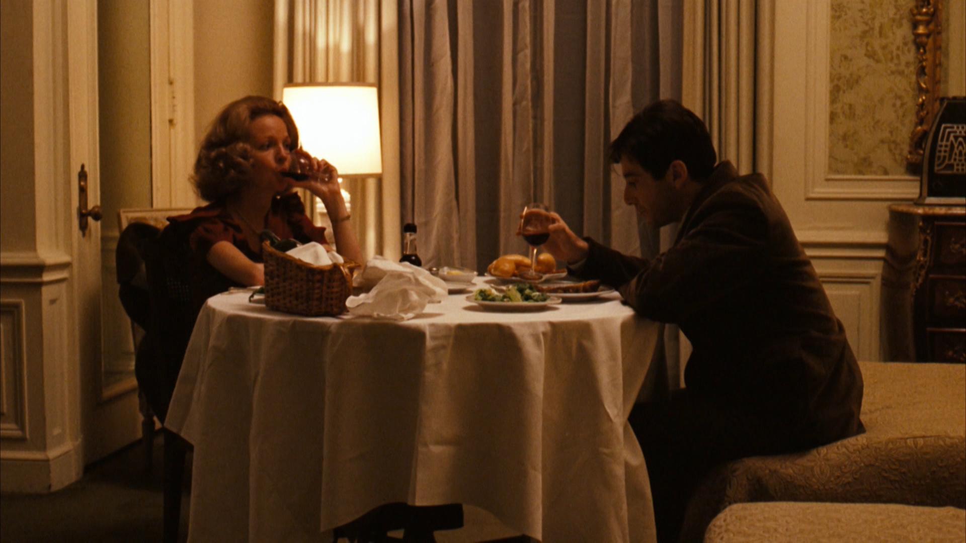 The Godfather Trilogy - 'Family & Violence' TV Spot Thumbnail
