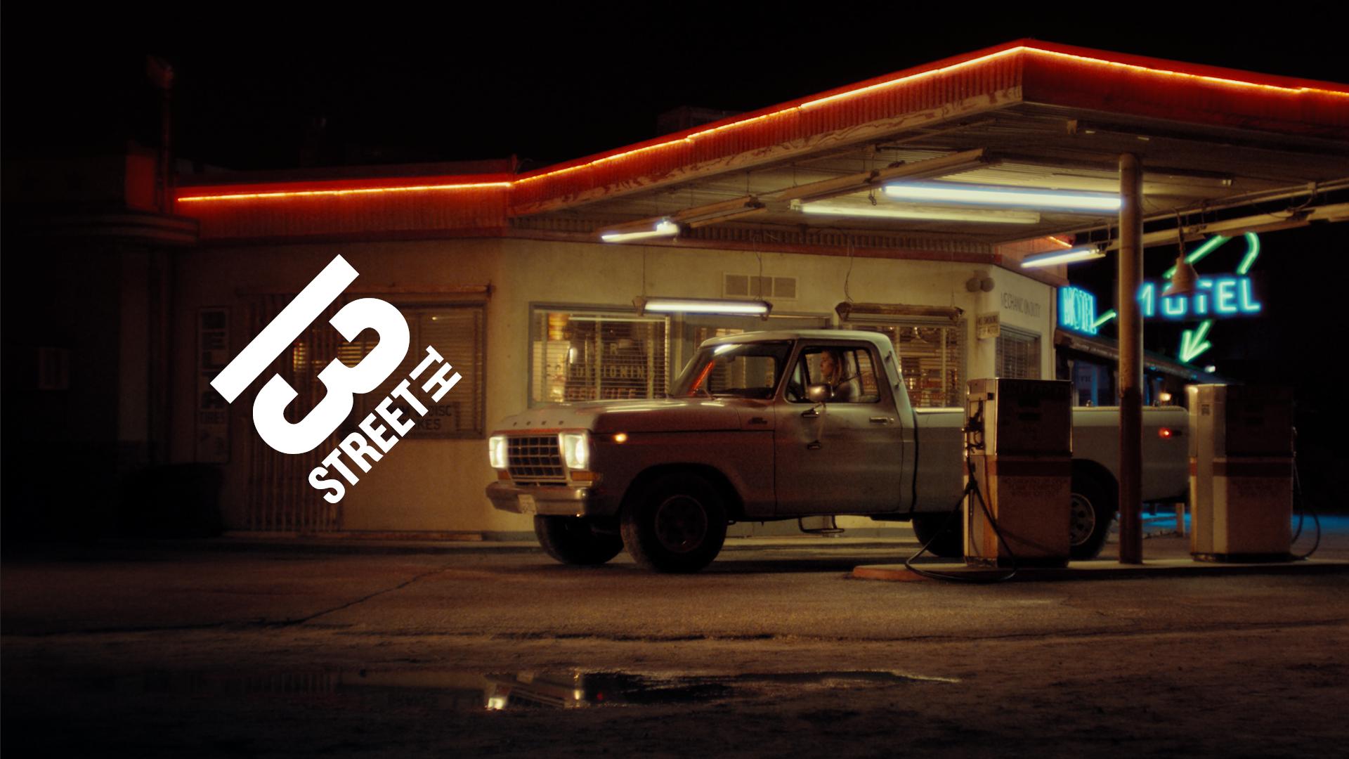 13th Street Rebrand - Idents Thumbnail