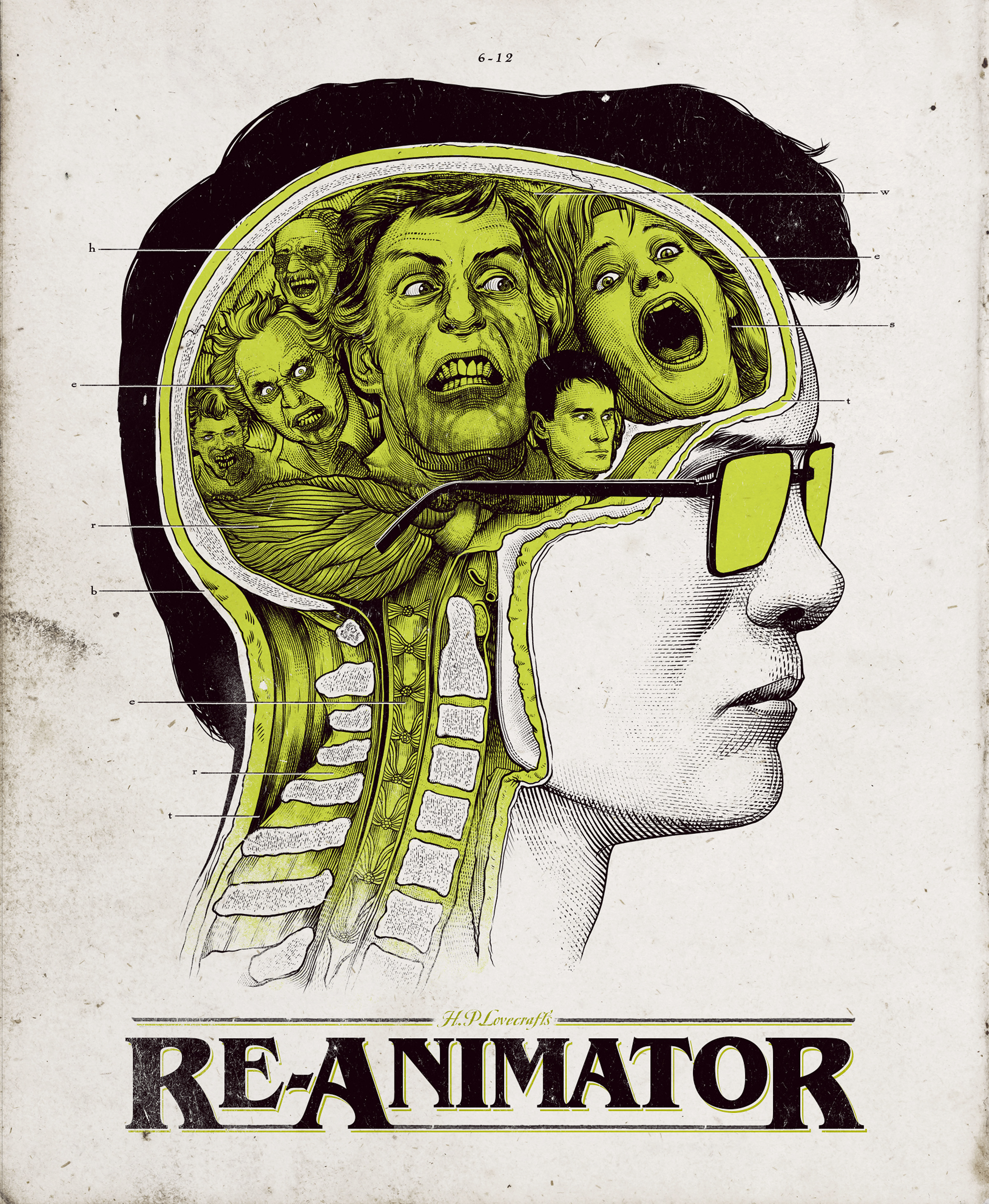Thumbnail for Re-Animator Special Edition