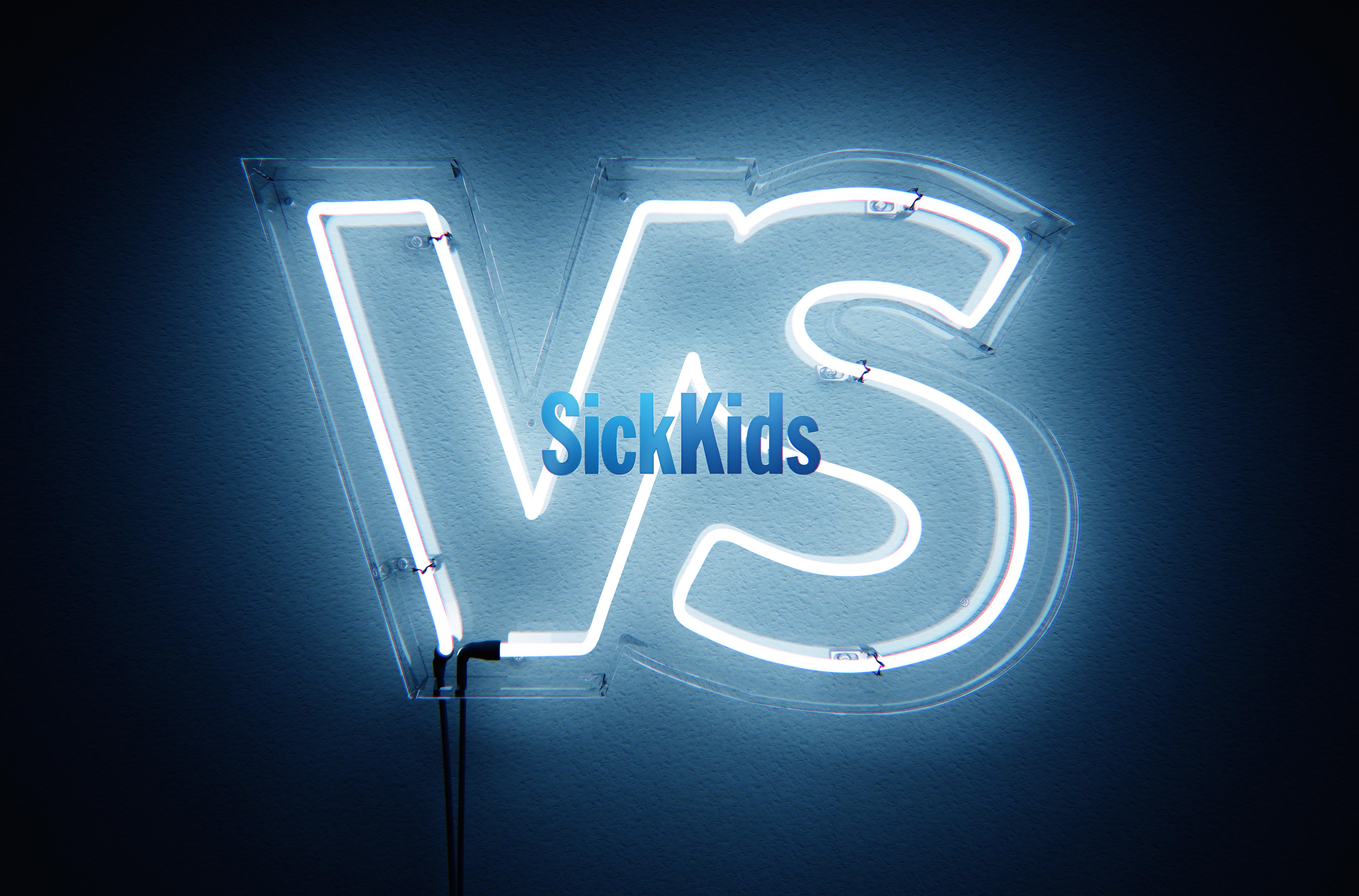 Thumbnail for SickKids VS